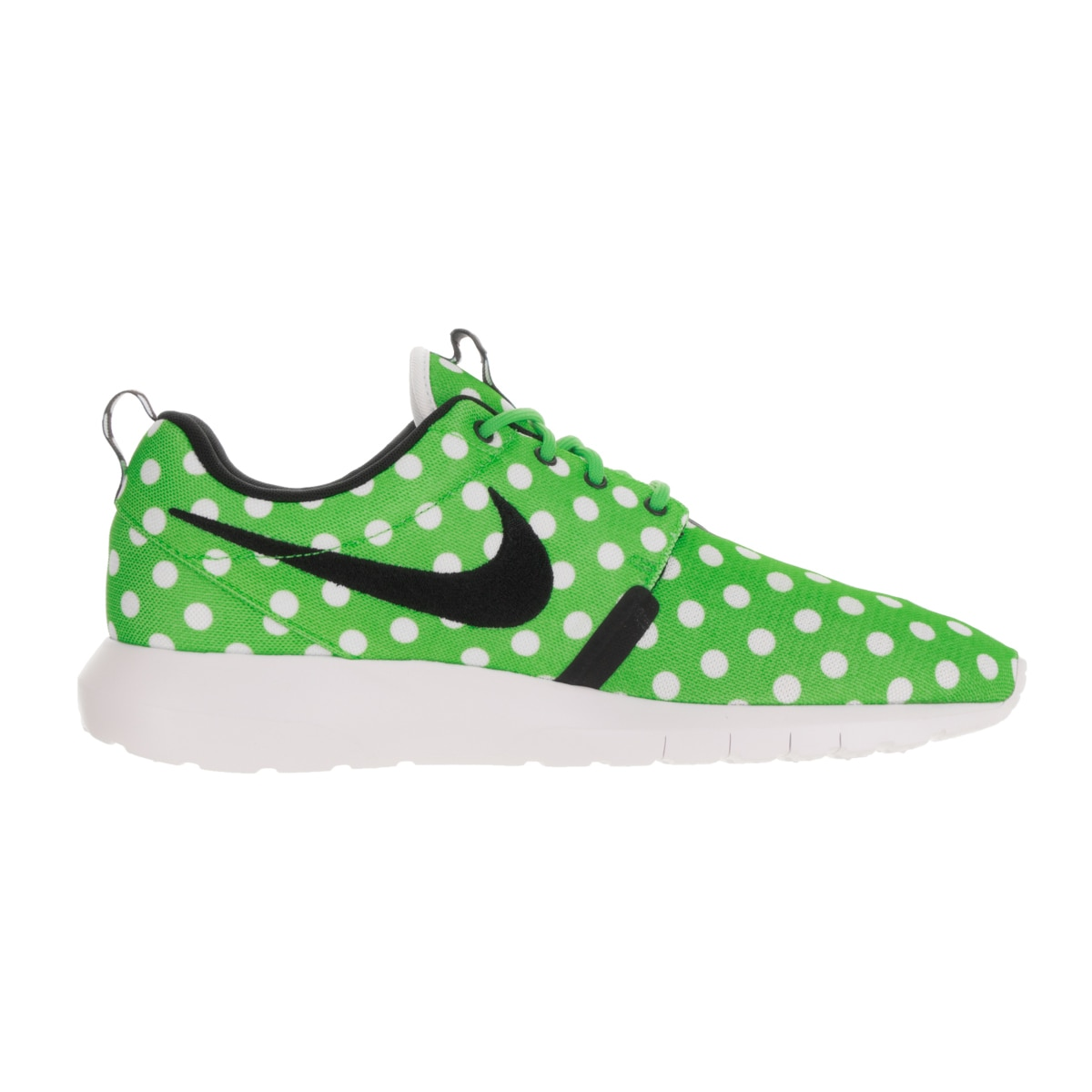 reputable site fc215 bb632 Shop Nike Men's Roshe NM QS Green Strike/Black/White Running Shoe - Free  Shipping Today - Overstock - 13394789