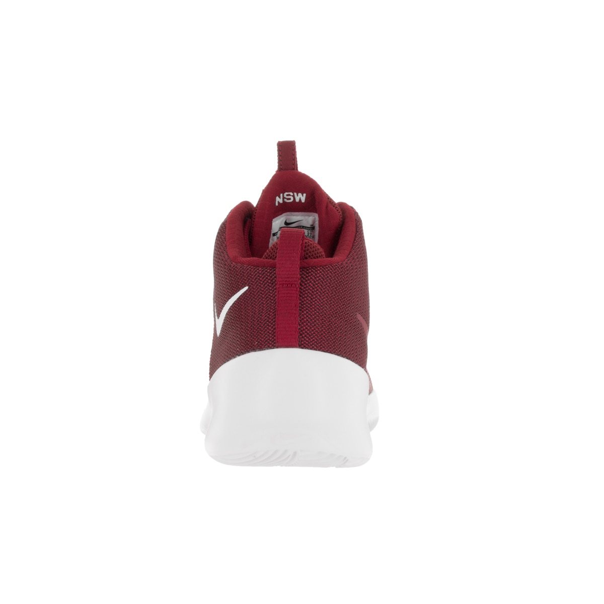 sale retailer 2bfa2 64311 Shop Nike Men s Hyperfr3sh Gym Red Summit White Basketball Shoe - Free  Shipping Today - Overstock.com - 13394867