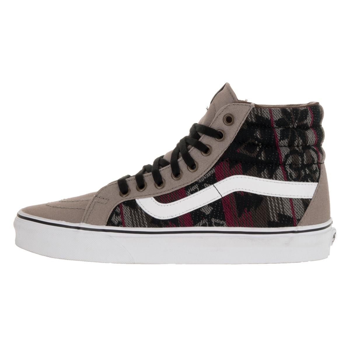Vans Unisex Sk8-Hi Reissue (Inca) Moon Rock/Dachshund Skate Shoe - Free  Shipping Today - Overstock.com - 20091827