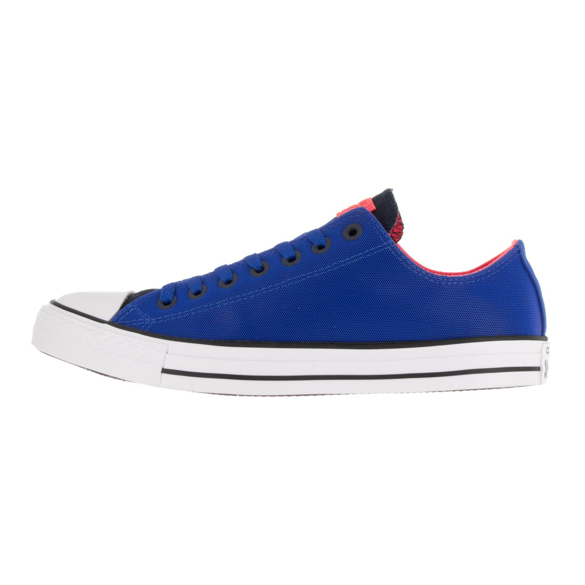 7a4d1facc36a Shop Converse Unisex Chuck Taylor All Star Ox Obsidian Blue Basketball Shoe  - Free Shipping Today - Overstock.com - 13395275