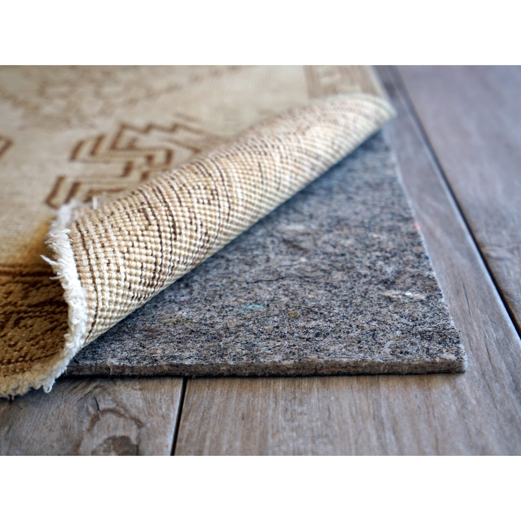 lowes pads flooring rug mat furry white for hardwood rugs floors pad non your cozy slip nice felt grip