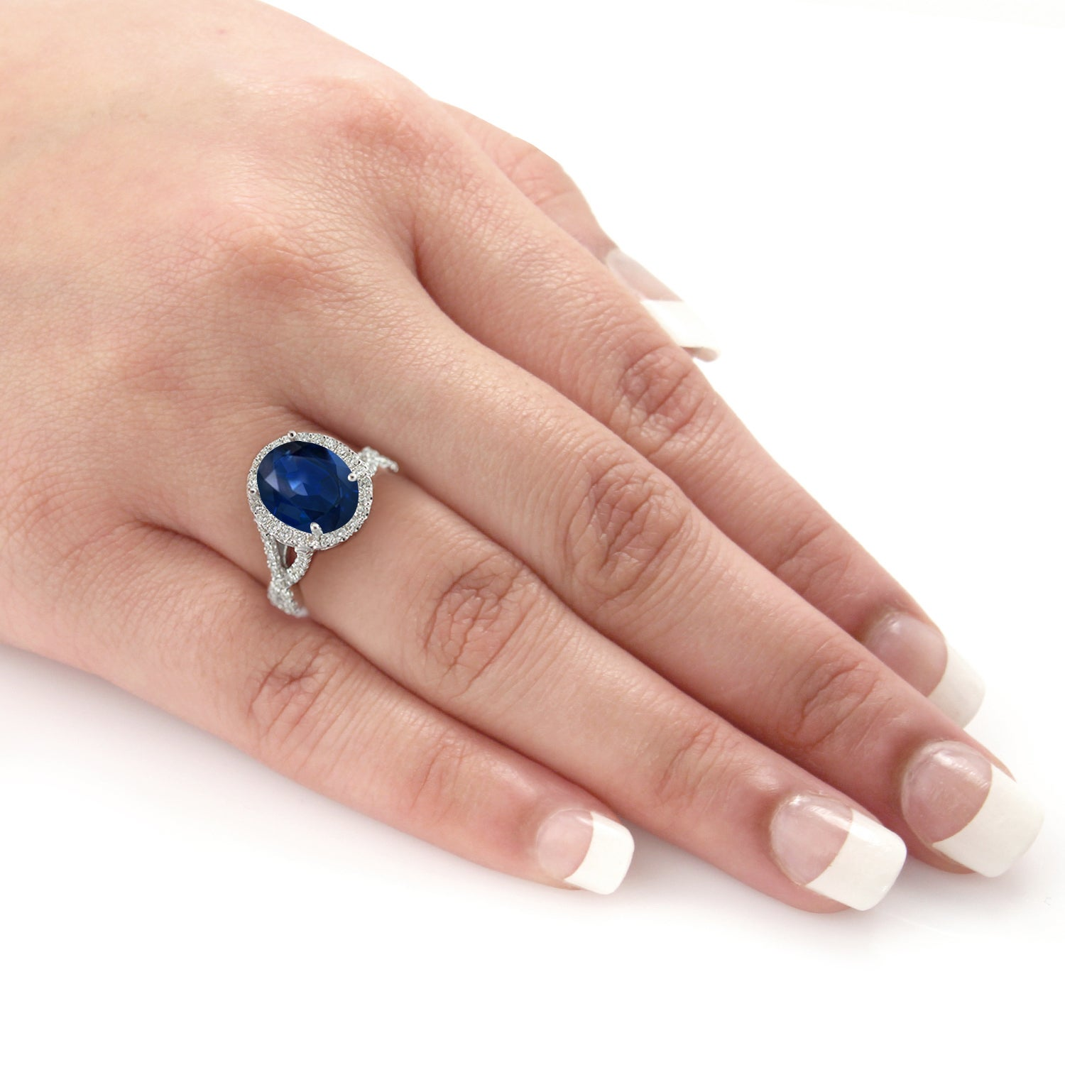 weldons stone ring shop of three and dublin sapphire diamond