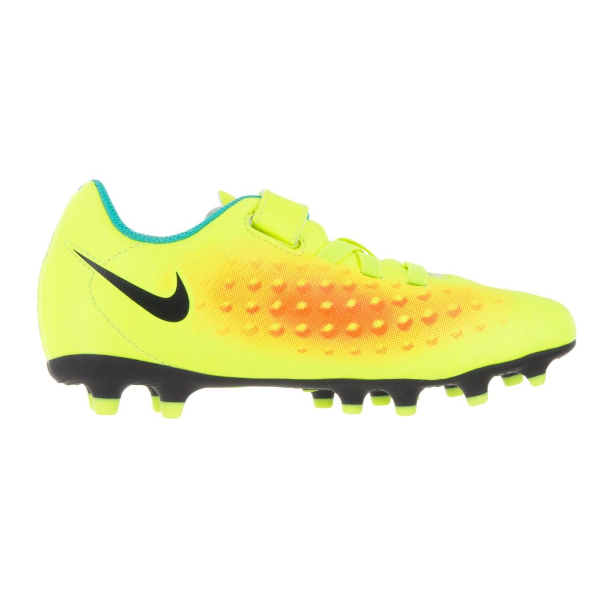 a7e22a65f Shop Nike Kids  Jr. Magista Ola II Volt Yellow