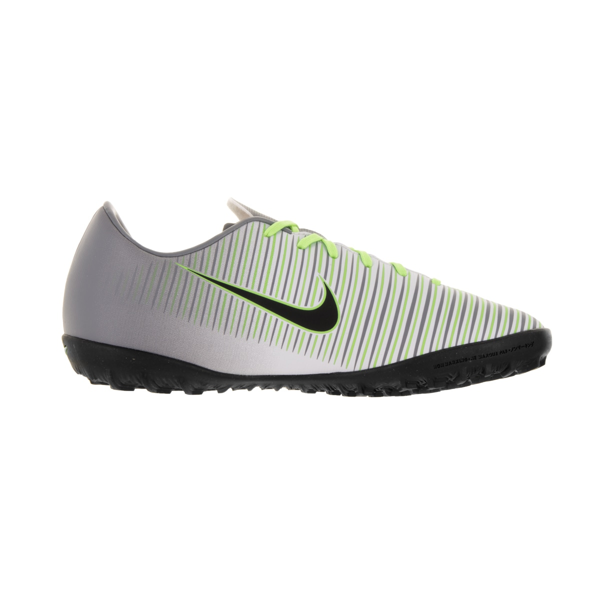 2d402bbc1 Shop Nike Kids  Jr Mercurial Vapor XI Pure Platinum