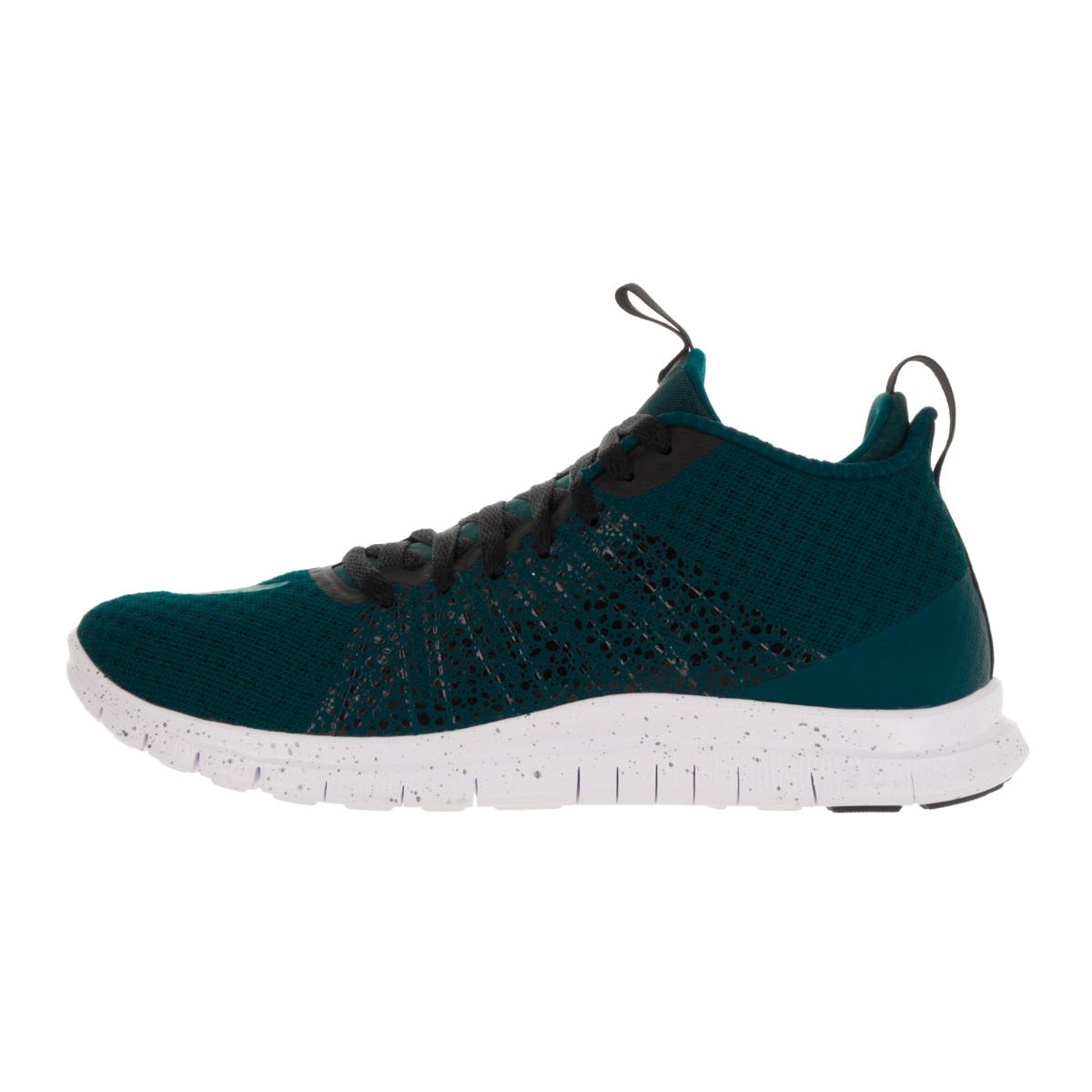 a66c499fdb83 Shop Nike Men's Free Hypervenom 2 FC Turquoise/Black/White Training Shoe -  Free Shipping Today - Overstock - 13404775