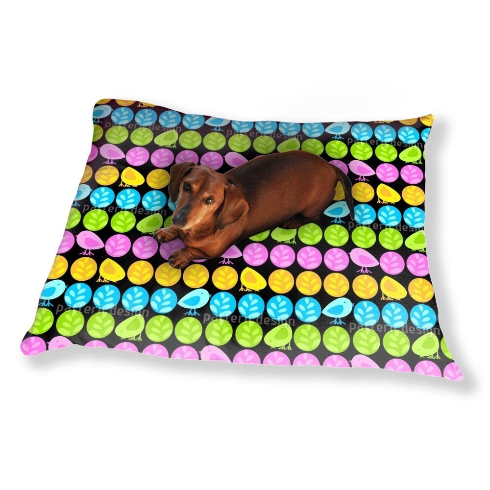 Shop Easter Pleasure Dog Pillow Luxury Dog / Cat Pet Bed - Free Shipping  Today - Overstock.com - 13409588