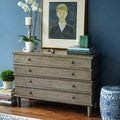 Haven Home Emerson 3-in-1 Mineral Grey Dresser by Hives & Honey