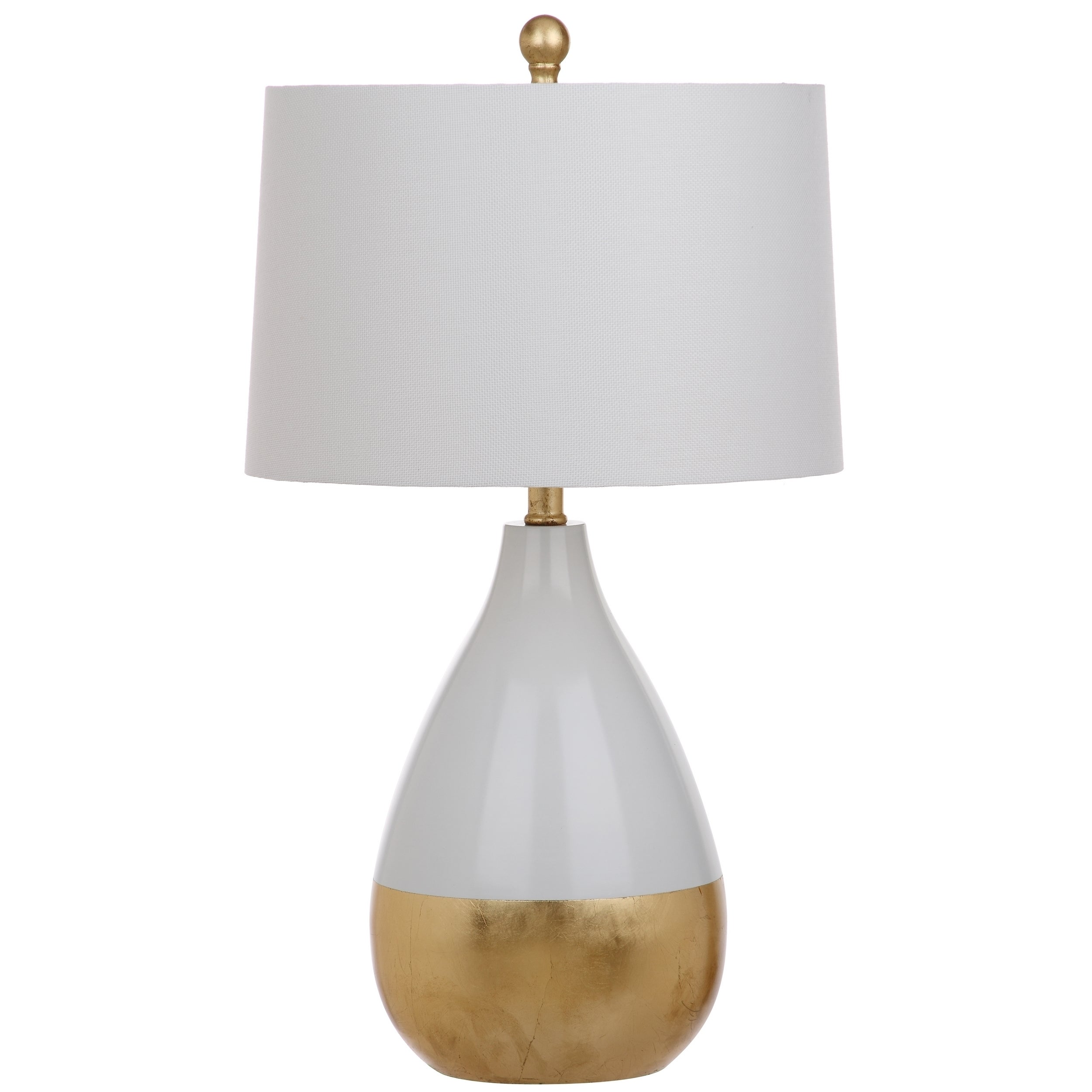 goodnight en pineapple axeswar gold design lamp light white and