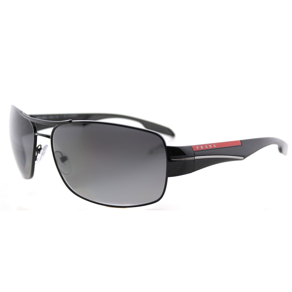 8e42aac2eb61 Prada Sport Polarized Sunglasses Ps 54is 5av5z1 « One More Soul