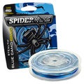 Spiderwire Stealth Braid Superline Blue Camo 300-yard 20-pound Fishing Line Spool