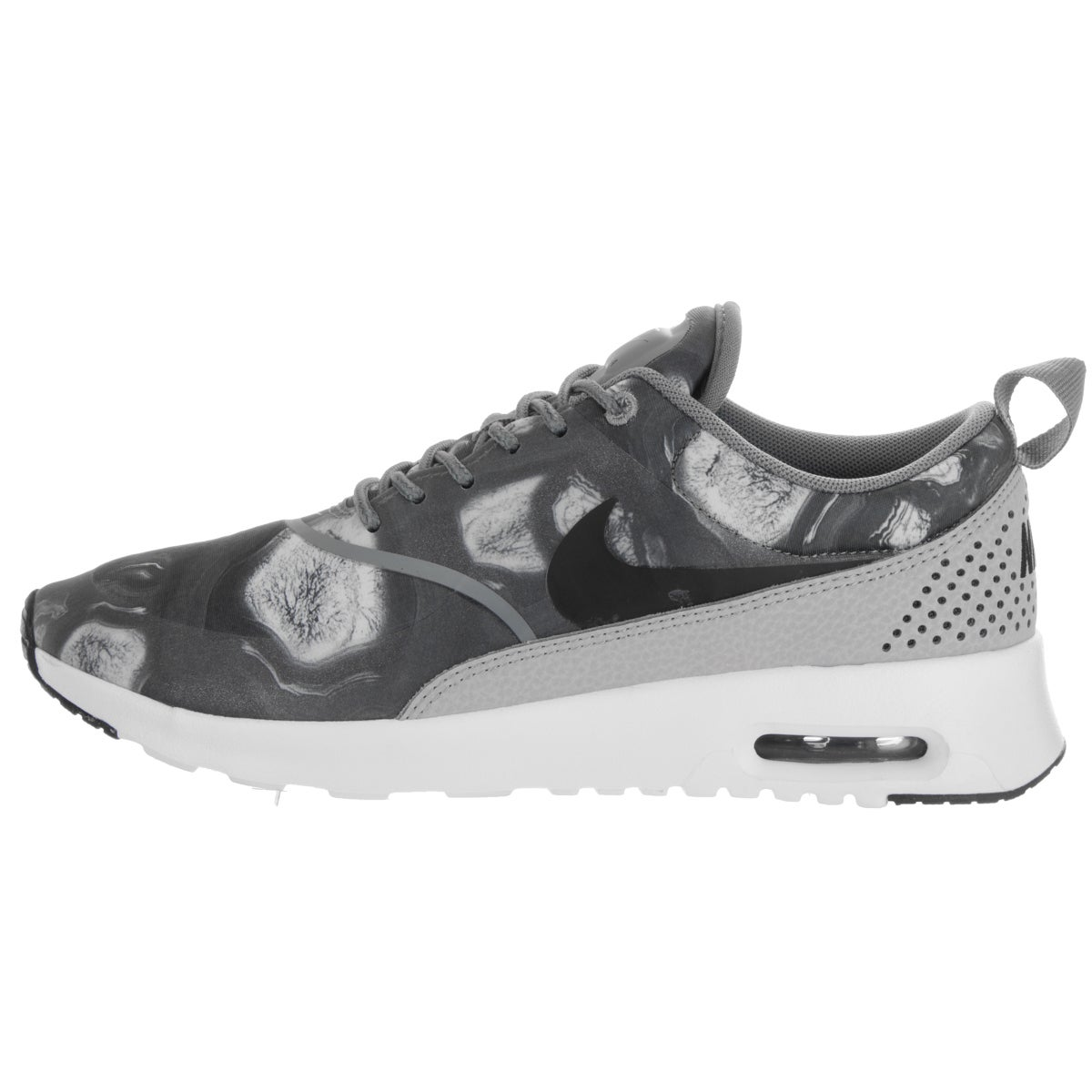 best service bacbf da55b Shop Nike Women s Air Max Thea Print Running Shoe - Free Shipping Today -  Overstock.com - 13476313