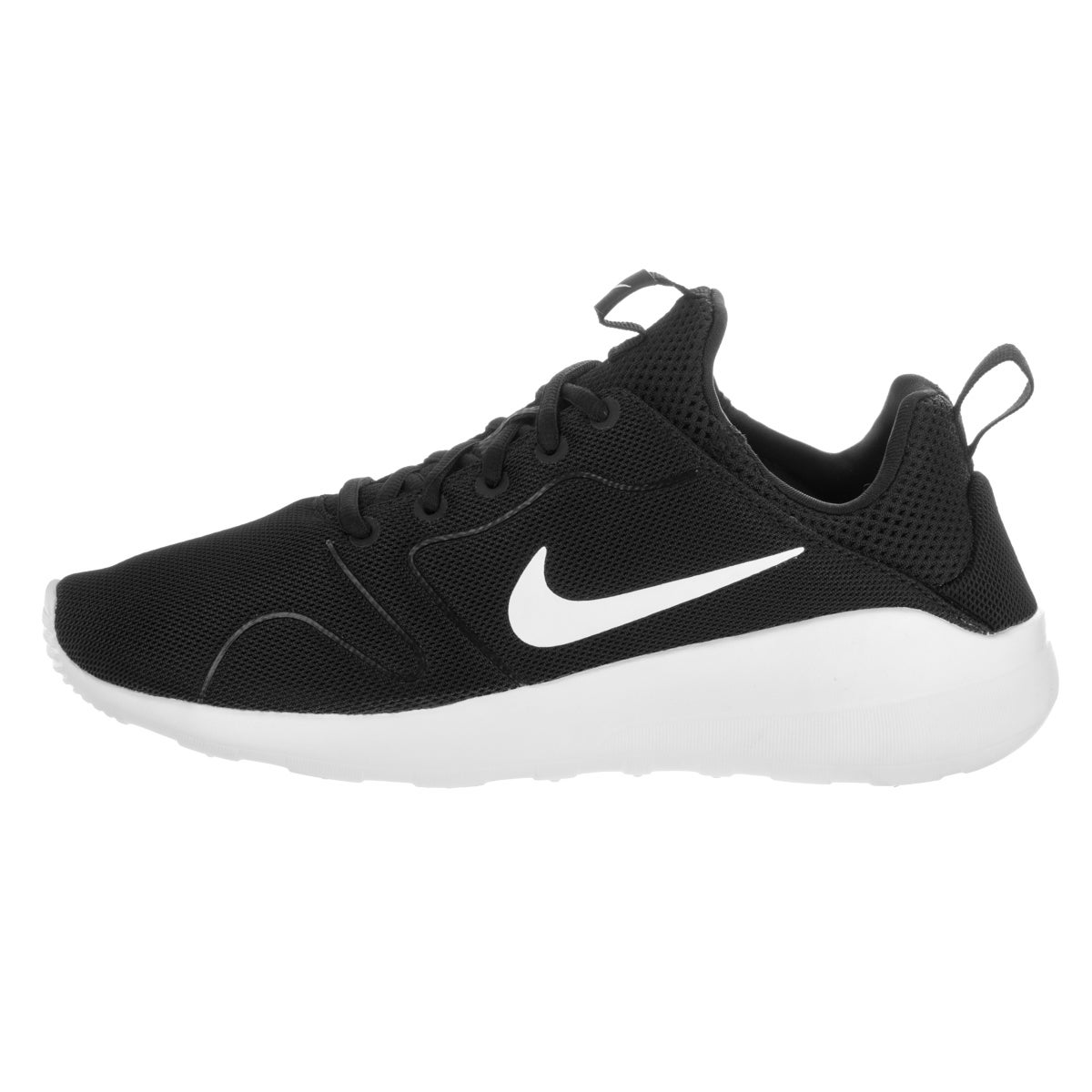 size 40 9b740 f7732 ... best price shop nike mens kaishi 2.0 black mesh running shoes free  shipping today overstock 13476373