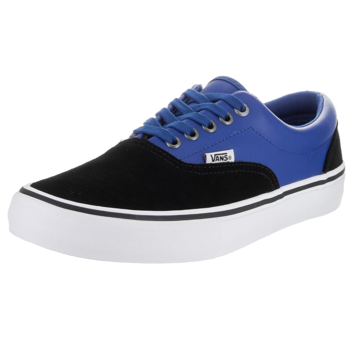 c8d165d55e Shop Vans Men s Era Pro (Real Skateboards) Skate Shoes - Free ...