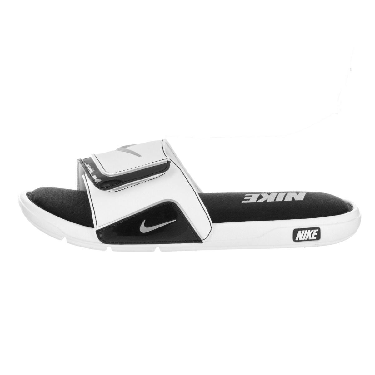 brand new 38492 bee3c Shop Nike Men's Comfort Slide 2 Sandal - Free Shipping Today - Overstock -  13478254