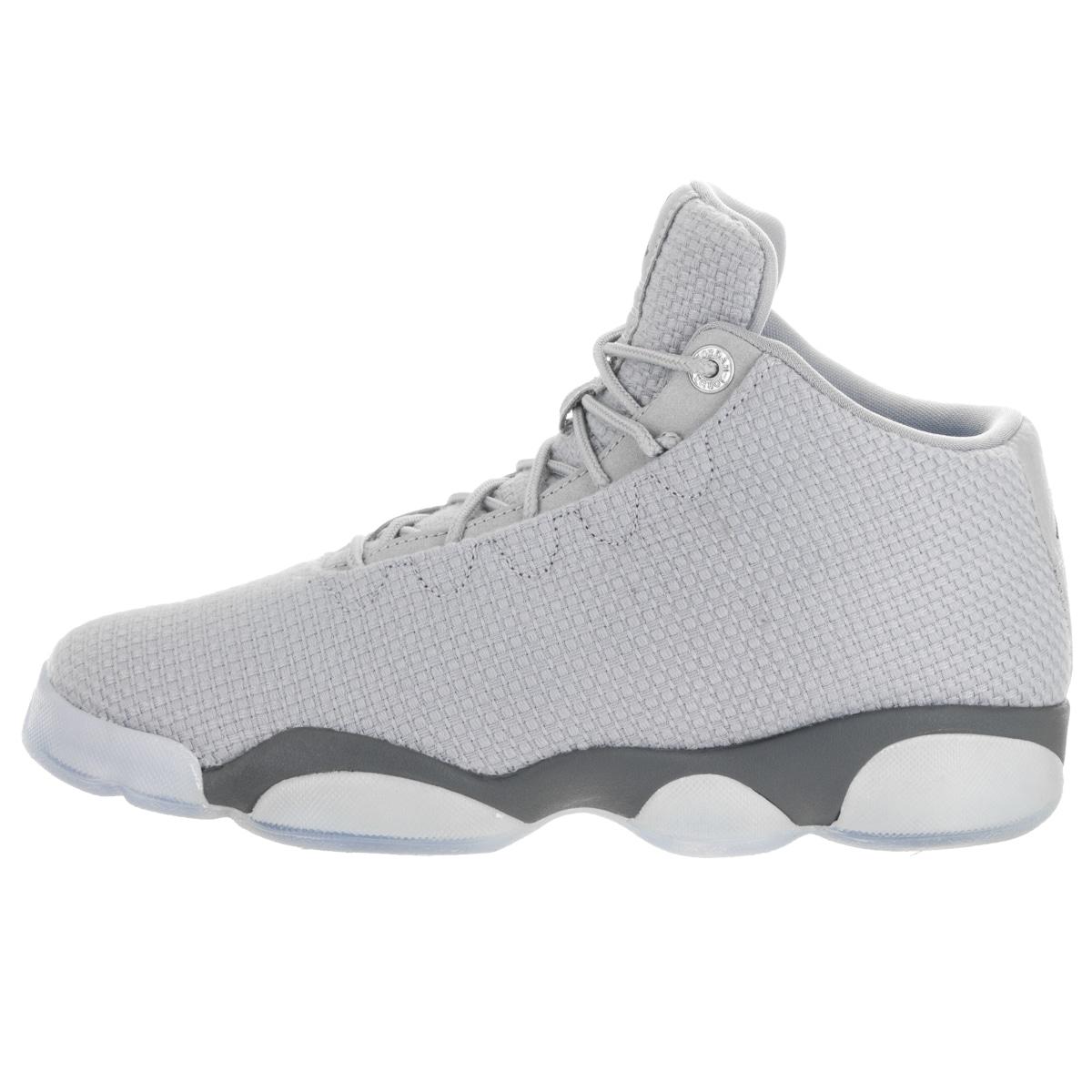 57d3505daa5287 Shop Nike Jordan Kids  Jordan Horizon Low Bg Basketball Shoes - Free  Shipping Today - Overstock - 13518902