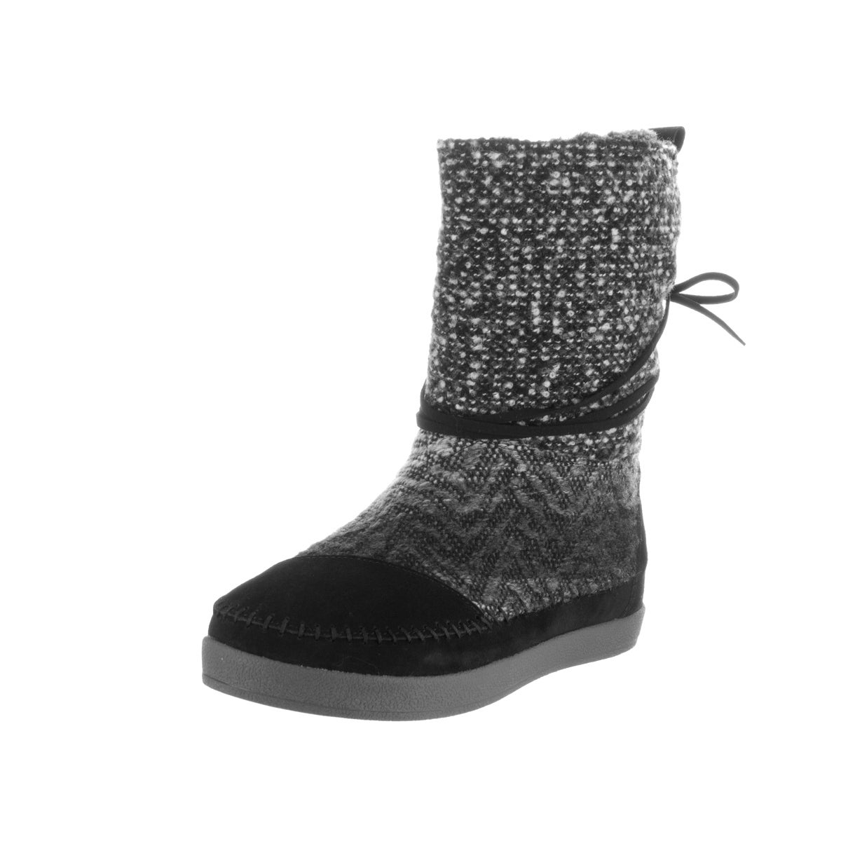 b0d0503d226 Shop Toms Women s Nepal Boot - Free Shipping Today - Overstock - 13518911