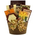Thanksgiving Wishes Gourmet Thanksgiving Gift Basket