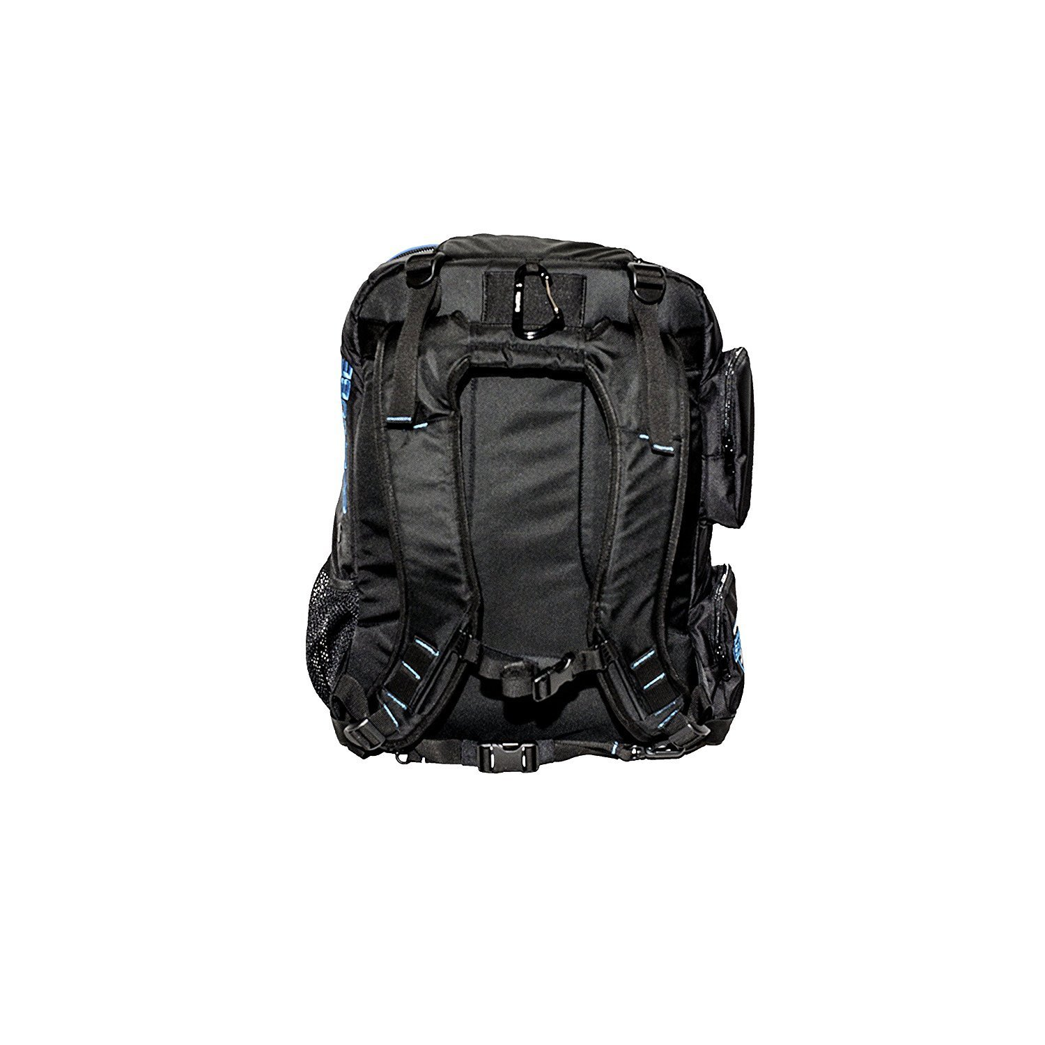 f865ceb339 Shop Sportube Overheader Camo Padded Gear and Boot Backpack - Free Shipping  Today - Overstock - 13532458