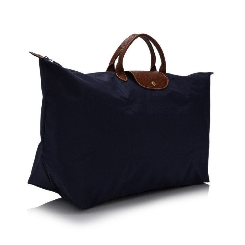 Longchamp Le Pliage Extra Large Navy Foldable Tote Bag Free Shipping Today 13544237
