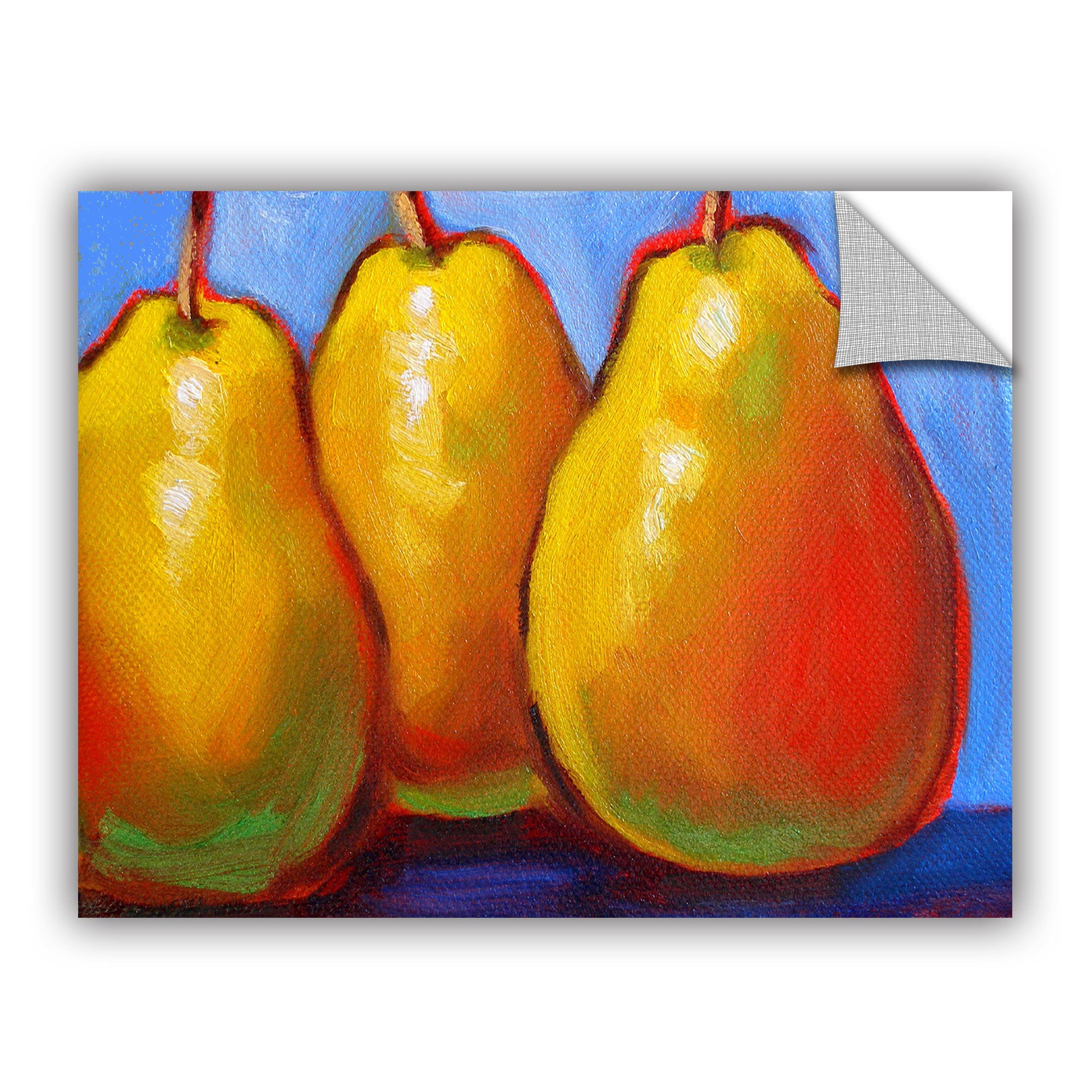 Wonderful Pear Wall Decor Gallery - The Wall Art Decorations ...
