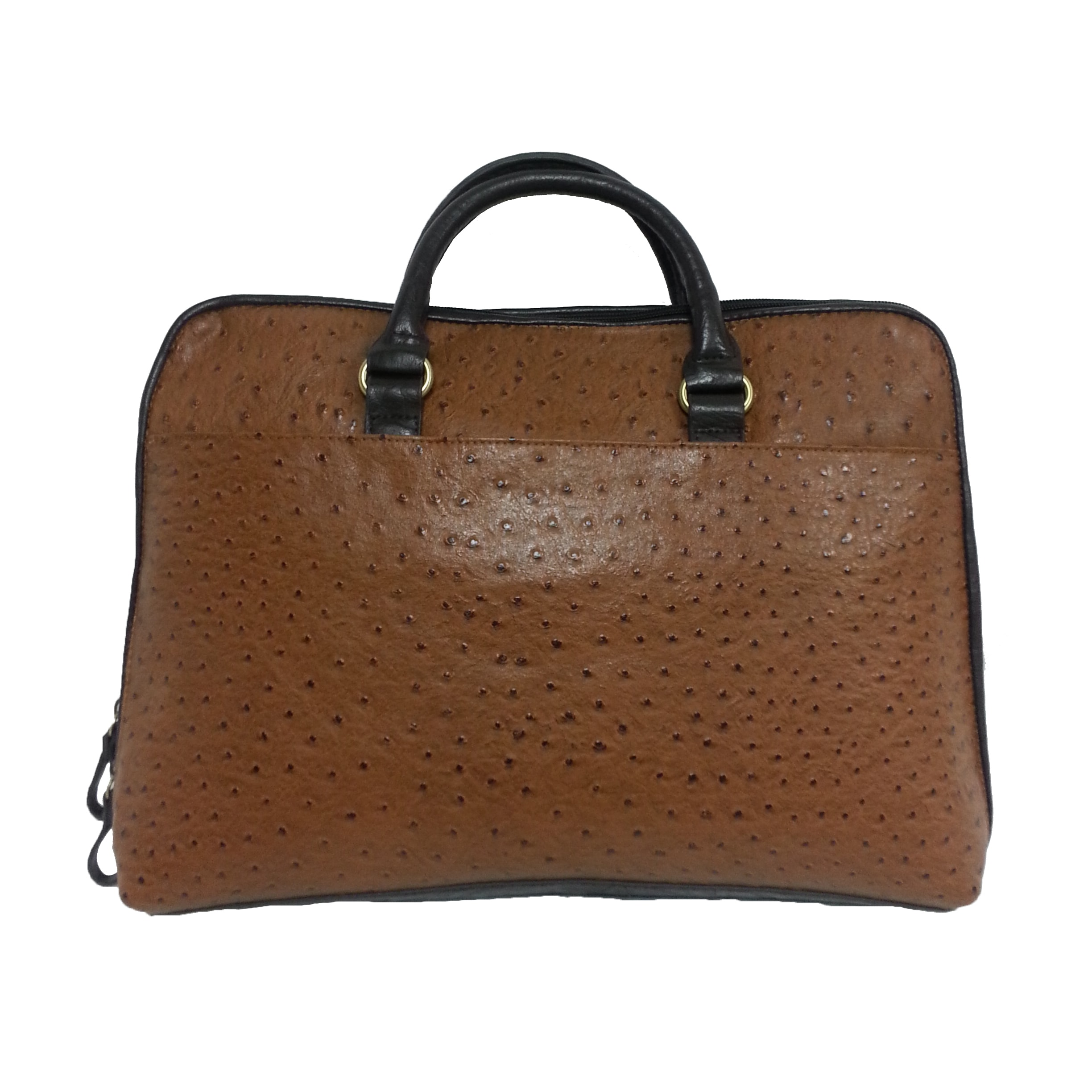 Donna Bella Designs Bueno Handbag Whitney Synthetic Leather Computer Tote On Free Shipping Orders Over 45
