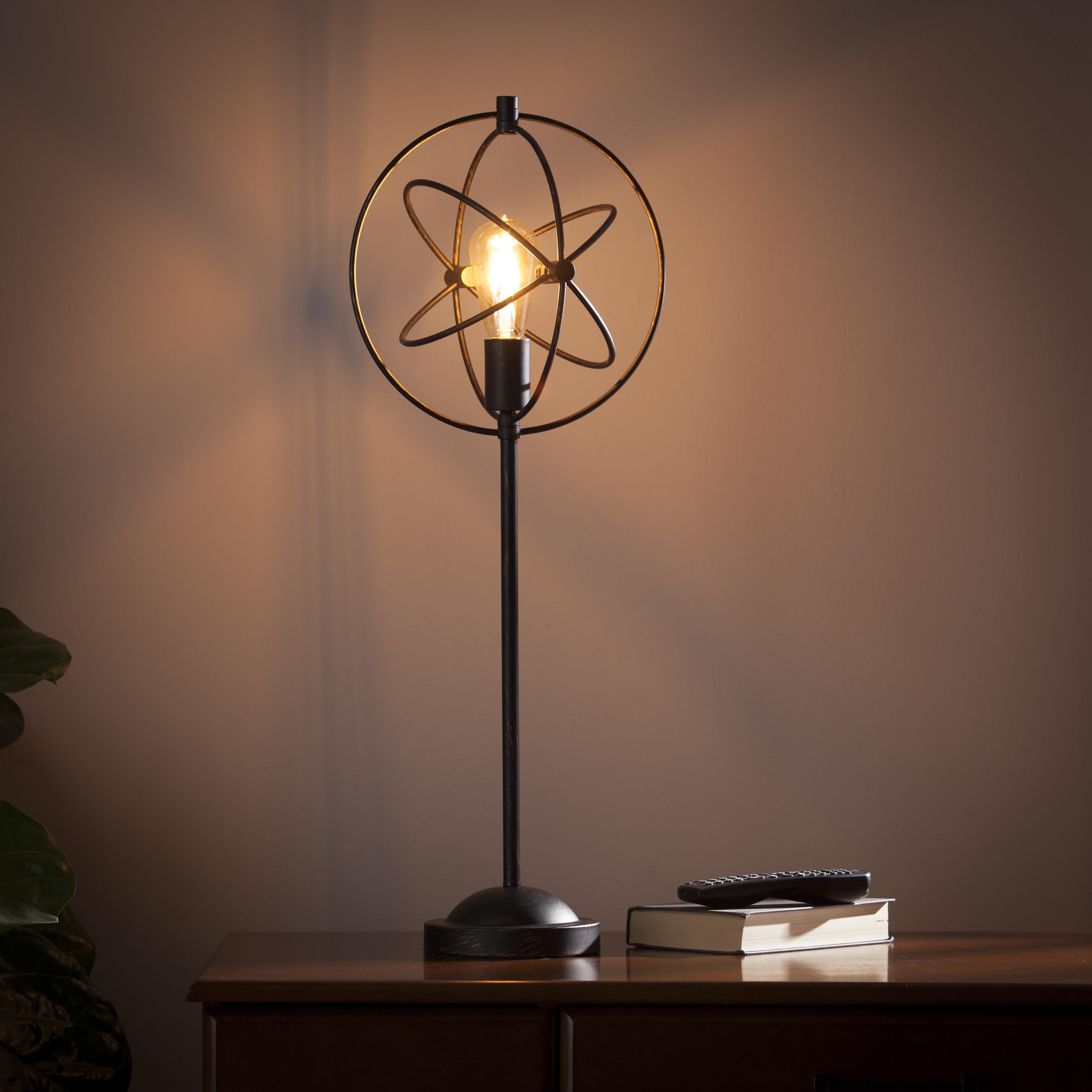 Shop Harper Blvd Banbury Orb Table Lamp - On Sale - Free Shipping ...