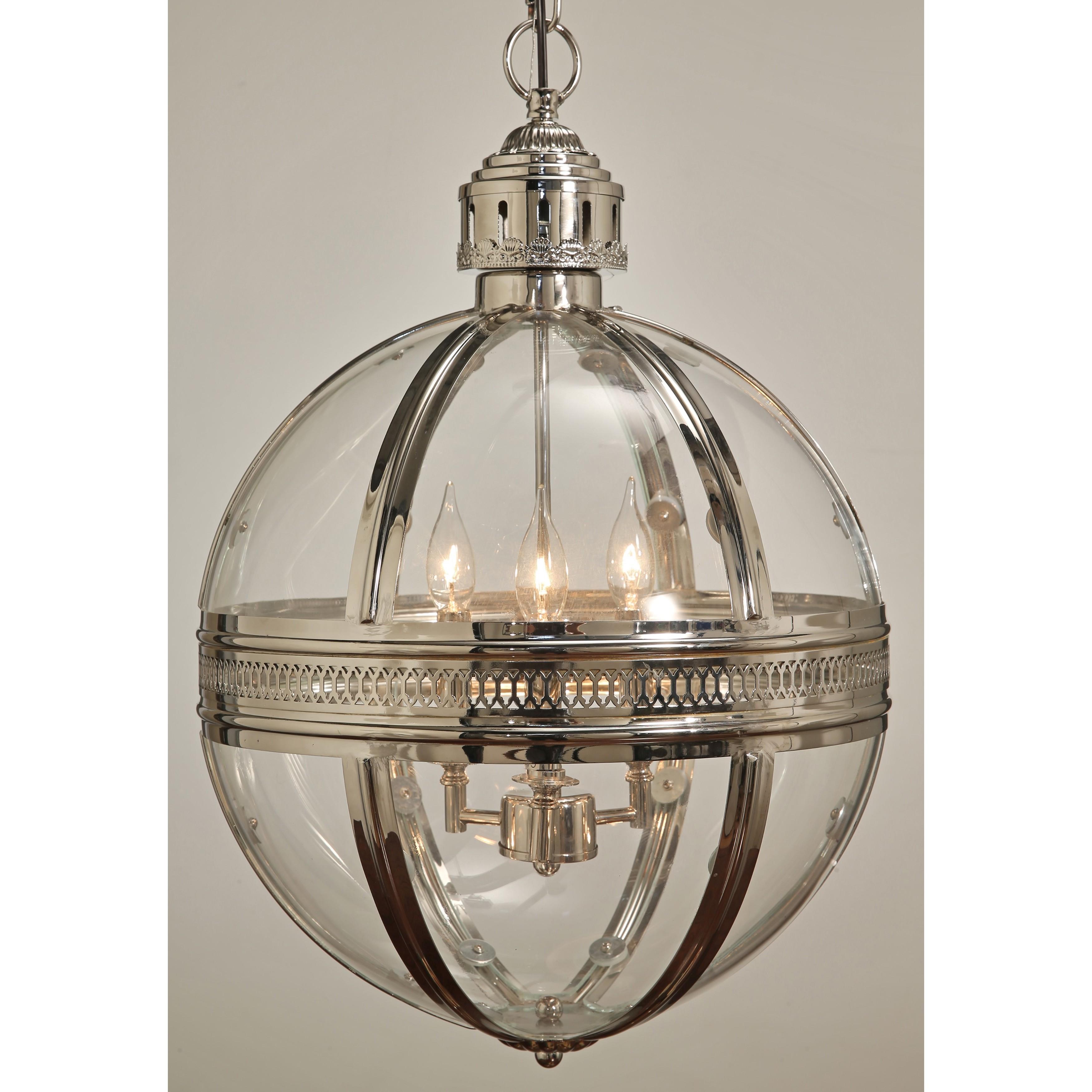 Abbyson bentley glass globe chandelier free shipping today abbyson bentley glass globe chandelier free shipping today overstock 20250562 aloadofball Gallery