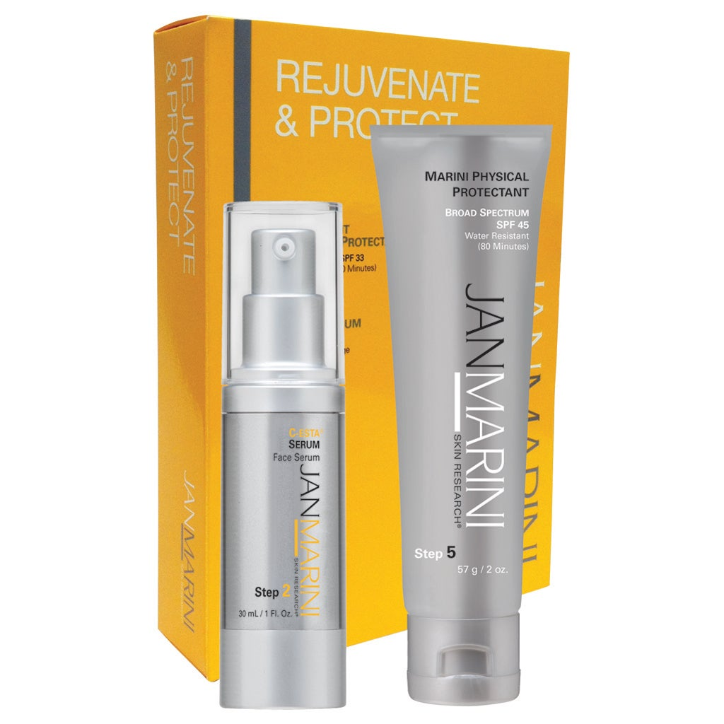 ea09e89802a Shop Jan Marini Rejuvenate and Protect Marini Physical Protectant SPF 45 -  Free Shipping Today - Overstock - 13578657