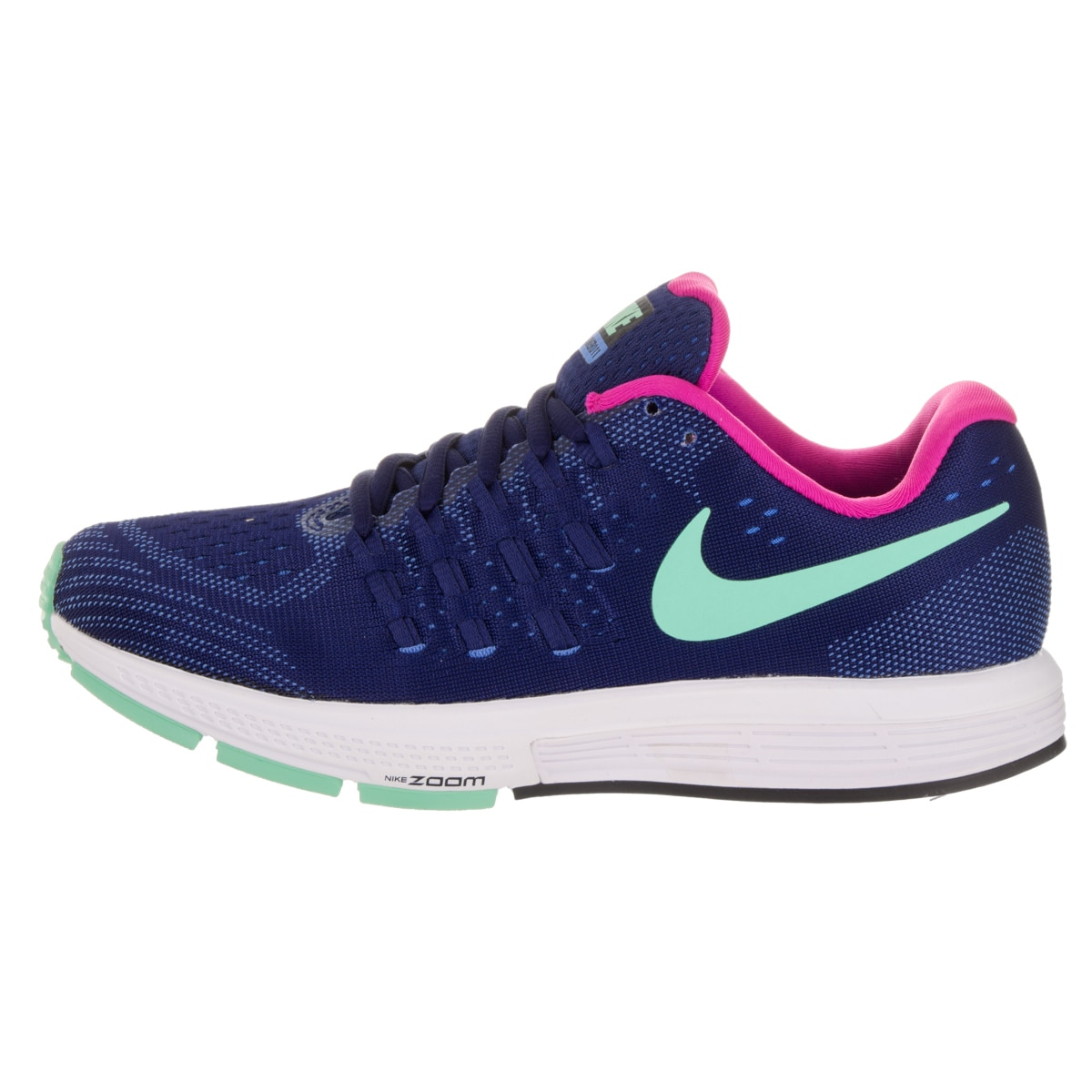 ... new style shop nike womens air zoom vomero 11 running shoes free  shipping today overstock 13620291 ... 3fbfced2aa