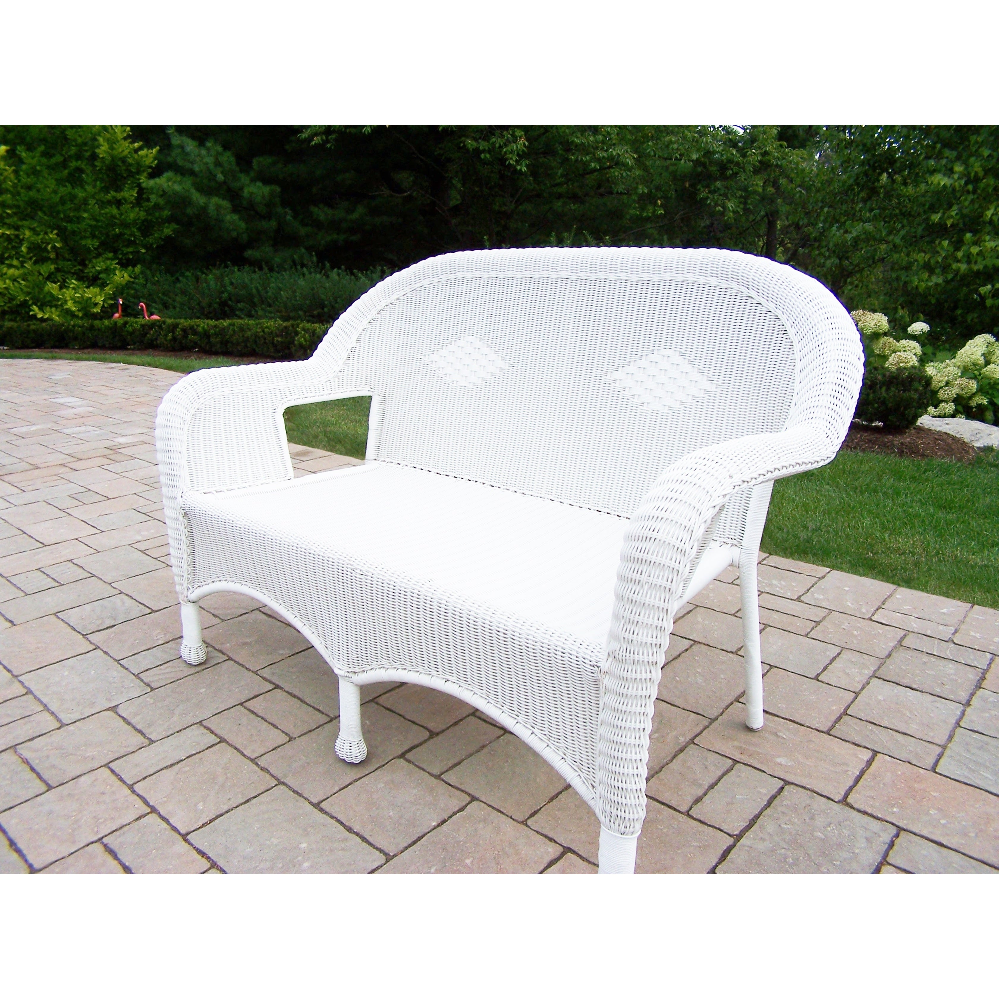 loveseats resin seating loveseat sectional patio chairs hawkesbury outdoor s sofas silo lowe wicker sofa canada construction furniture