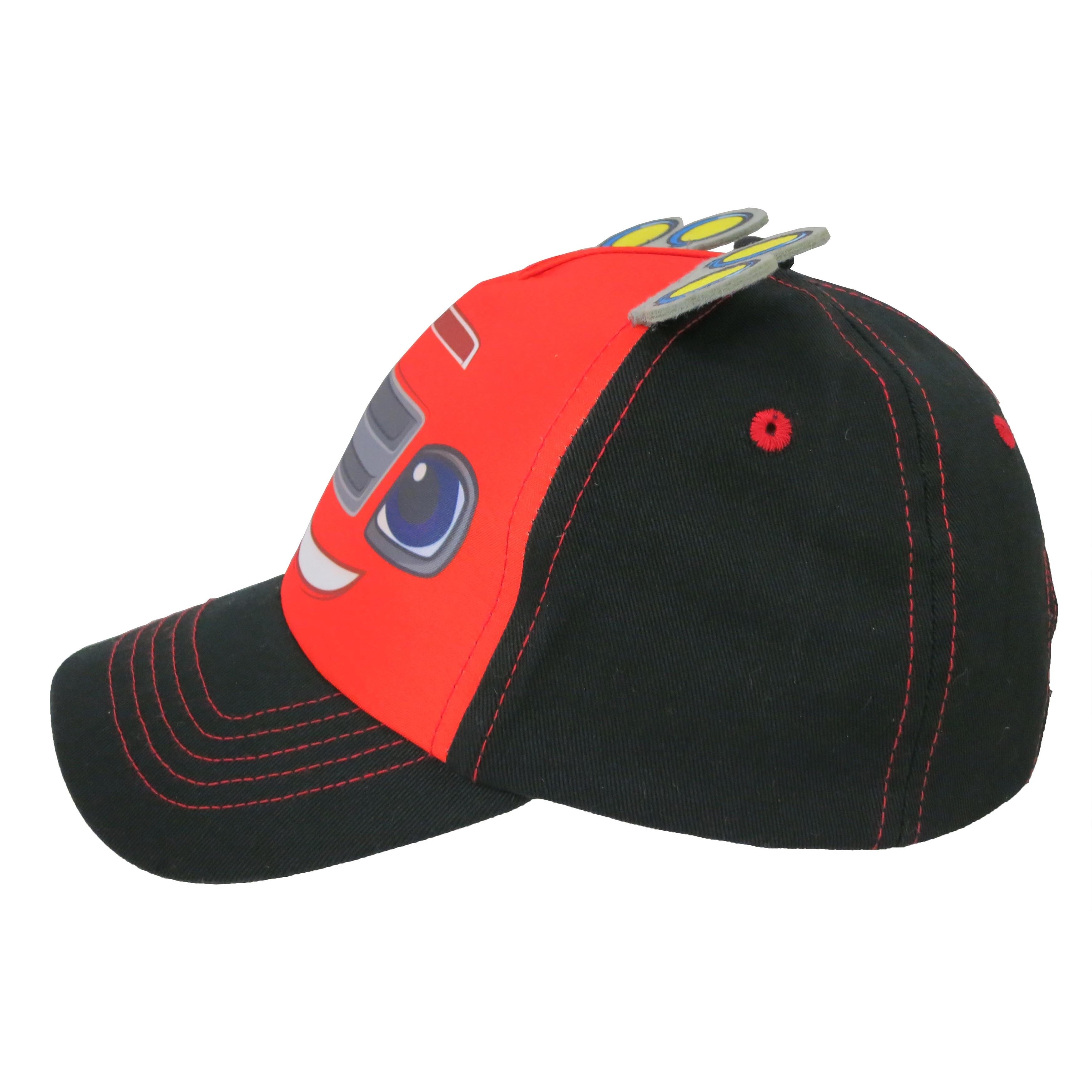 brand new 6152d 0f765 Shop Nickelodeon  Blaze and the Monster Machines  Cotton Baseball Cap -  Ships To Canada - Overstock - 13689611