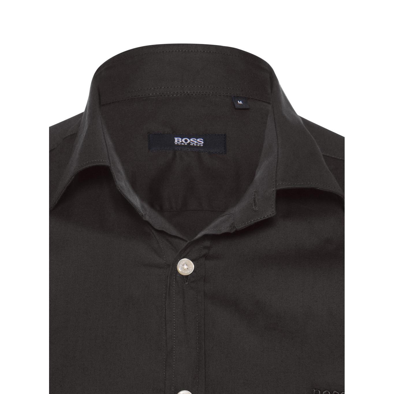 50dab0b1b Hugo Boss Mens Dress Shirts Sale | RLDM