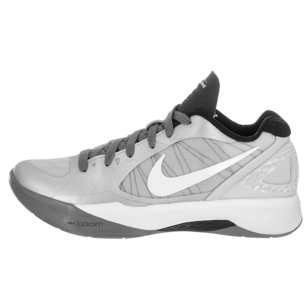 sports shoes f1f85 82798 Shop Nike Women s Volley Zoom Hyperspike Volleyball Shoes - Free Shipping  Today - Overstock - 13746886