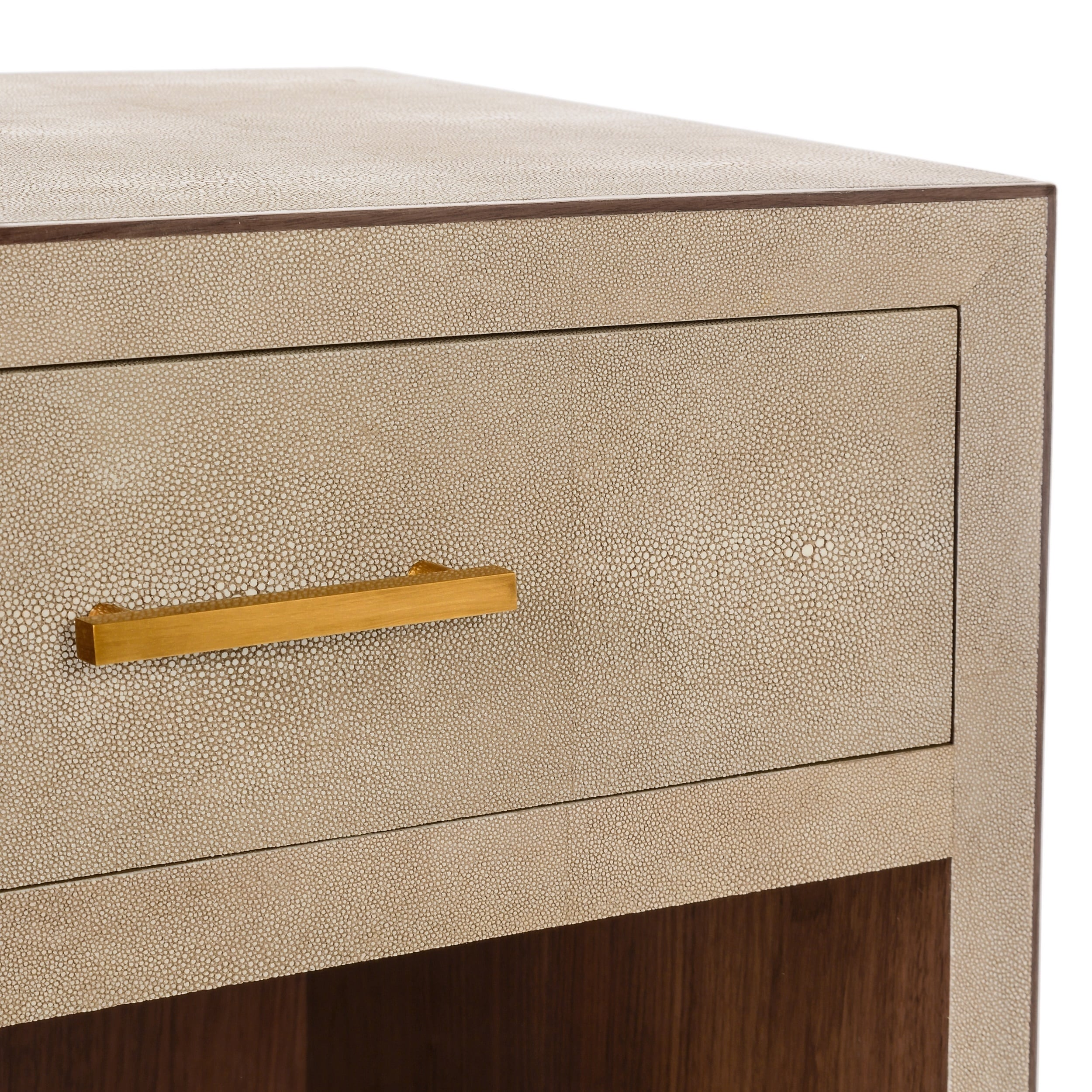 dresser the antique bedroom brass bedside table life shagreen suite