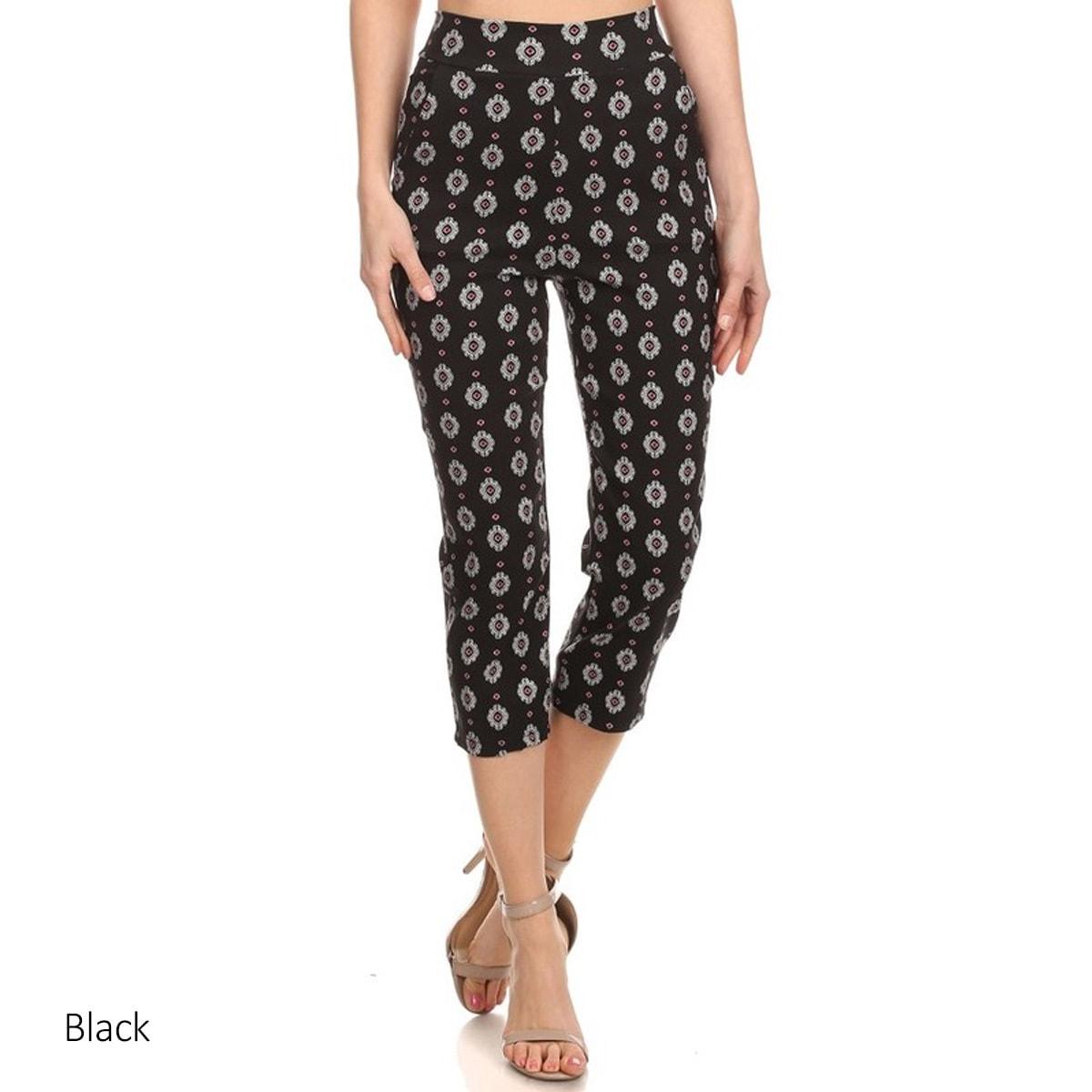 Patterned Pants Womens Amazing Ideas