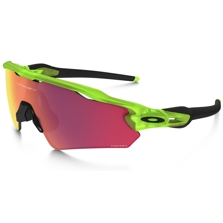 11c639c340 Shop Oakley Men s OO9275-08 Radar EV Path Uranium Frame Prizm Baseball 135mm  Lens Sunglasses - Free Shipping Today - Overstock - 13787110