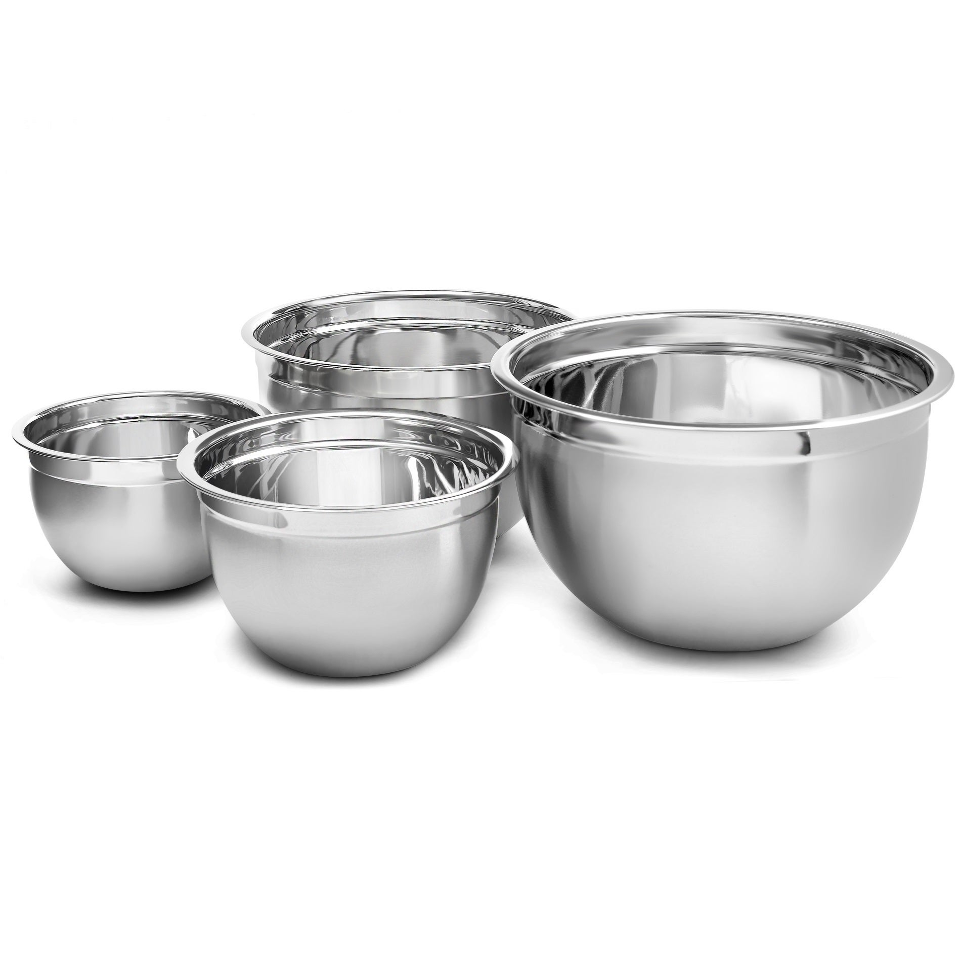 Shop YBM Home Deep Professional Heavy Duty Quality Stainless Steel ...