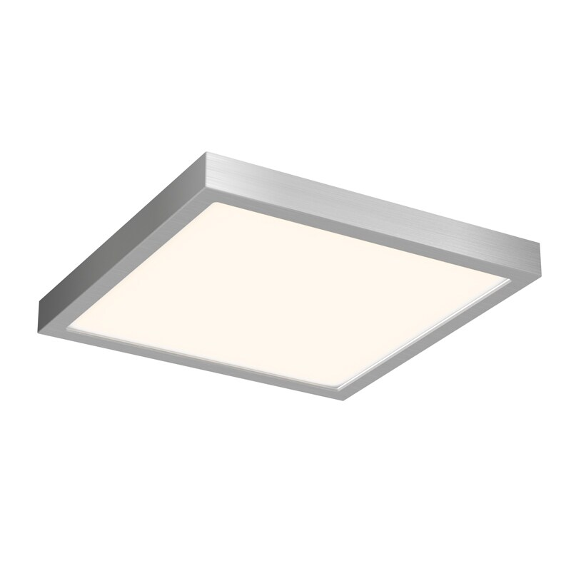 Shop dals lighting indooroutdoor 10 inch square led flush mount dals lighting indooroutdoor 10 inch square led flush mount aloadofball