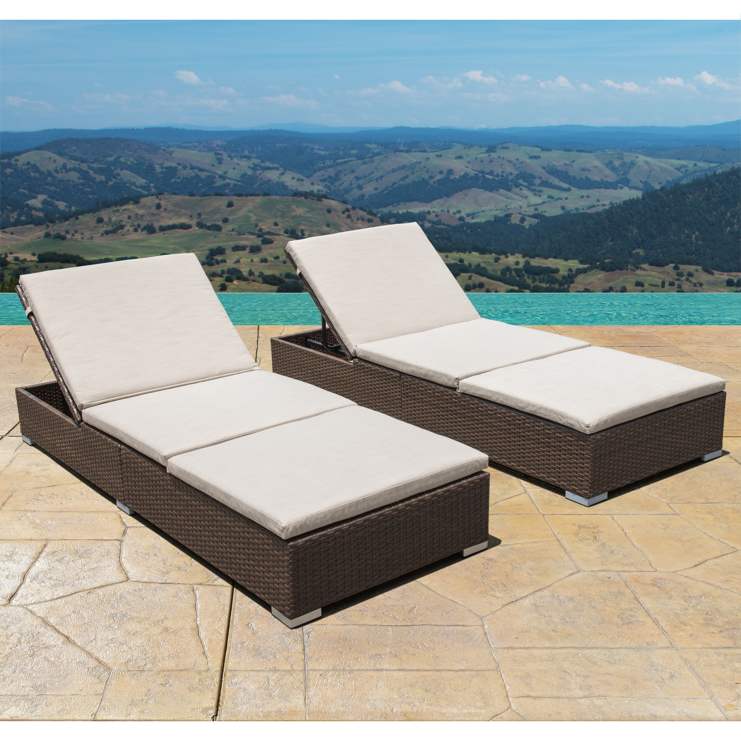 lounge chaise by free product garden christopher outdoor knight with lounges cushion today shipping overstock jamaica home