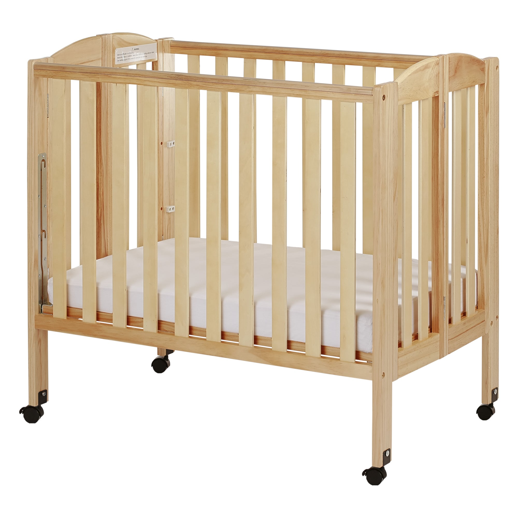 Delicieux Shop Dream On Me, 3 In 1 Folding Portable Crib   Free Shipping Today    Overstock.com   13830408