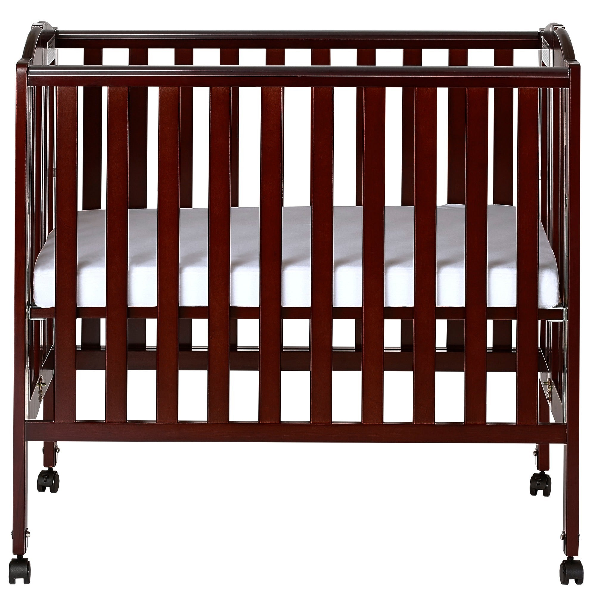 Shop Dream On Me, 3 In 1 Folding Portable Crib   Free Shipping Today    Overstock.com   13830425