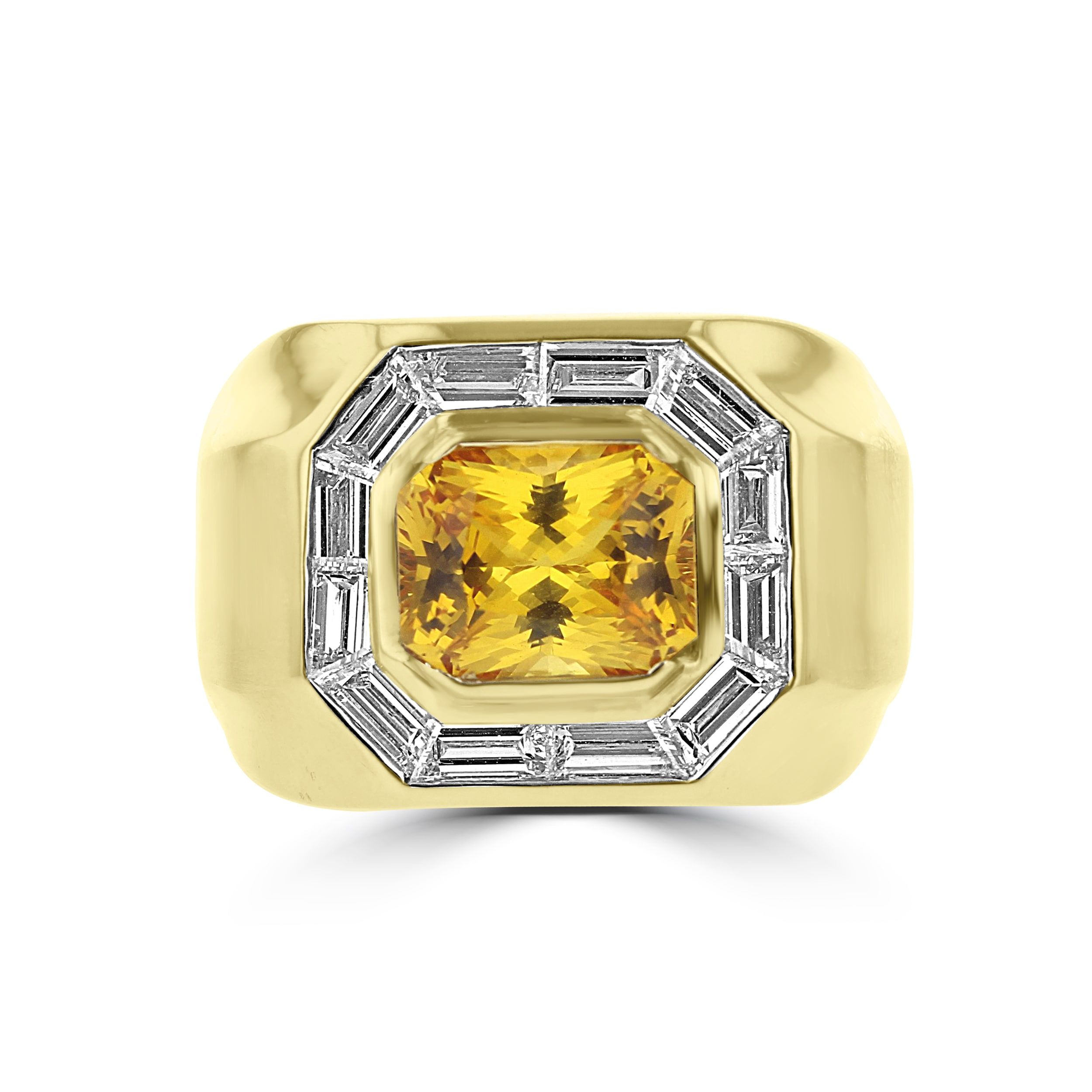 a cut kashmir sapphire cushion diamond claw stone set golden and desktopdefault three ring with