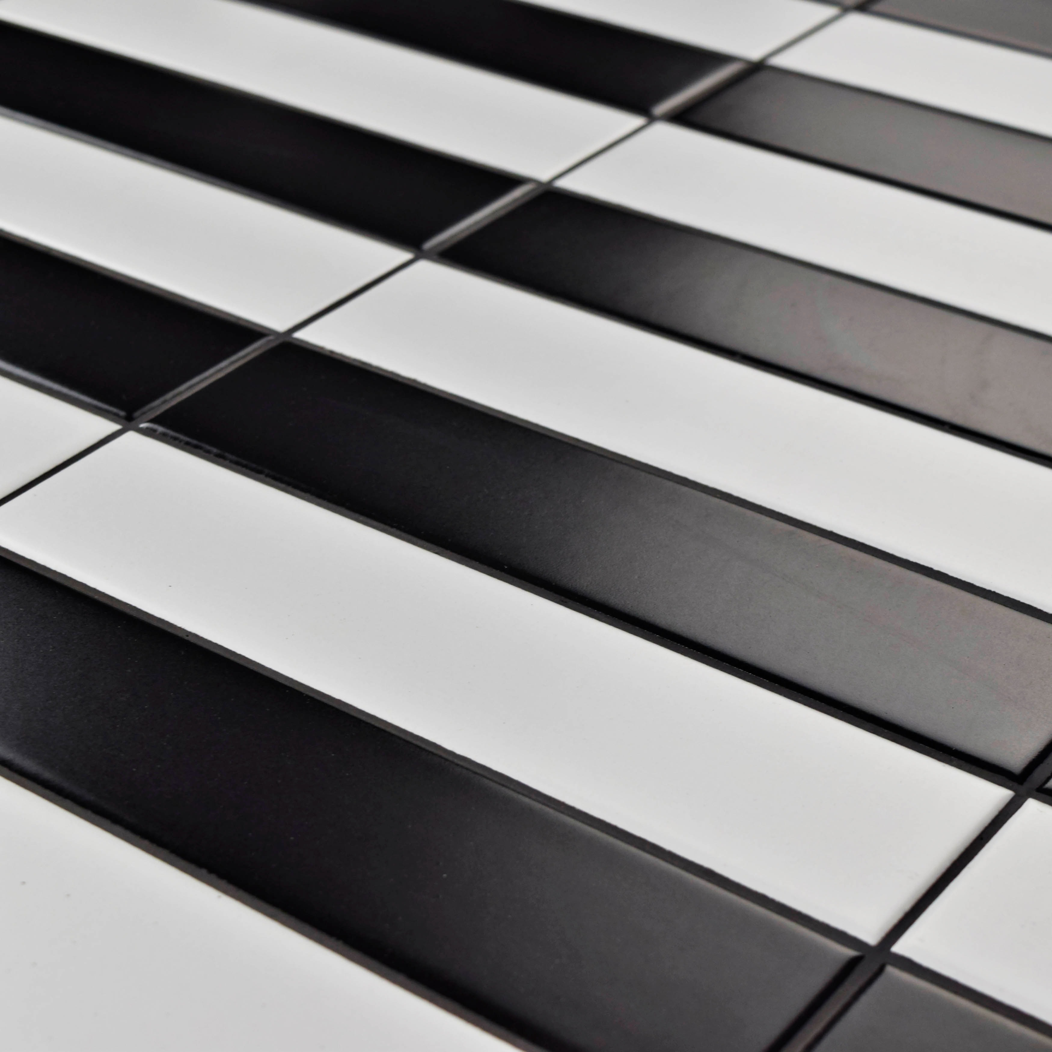 Somertile 175x775 inch victorian soho subway matte black porcelain somertile 175x775 inch victorian soho subway matte black porcelain floor and wall tile 10 tiles1 sqft free shipping on orders over 45 dailygadgetfo Choice Image