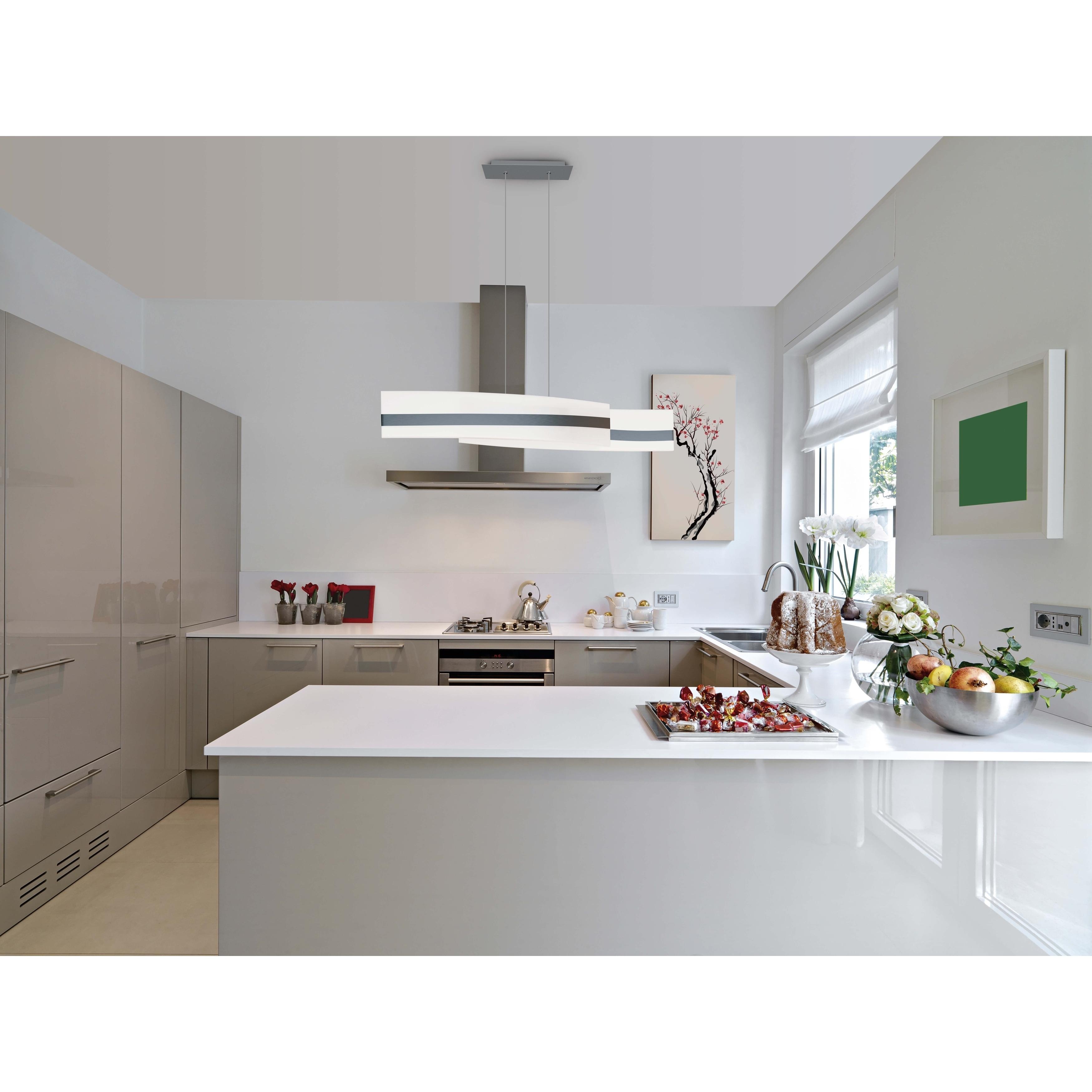 VONN Lighting VHC36600AL 39-inch Metis WiFi-Enabled Tunable White ...