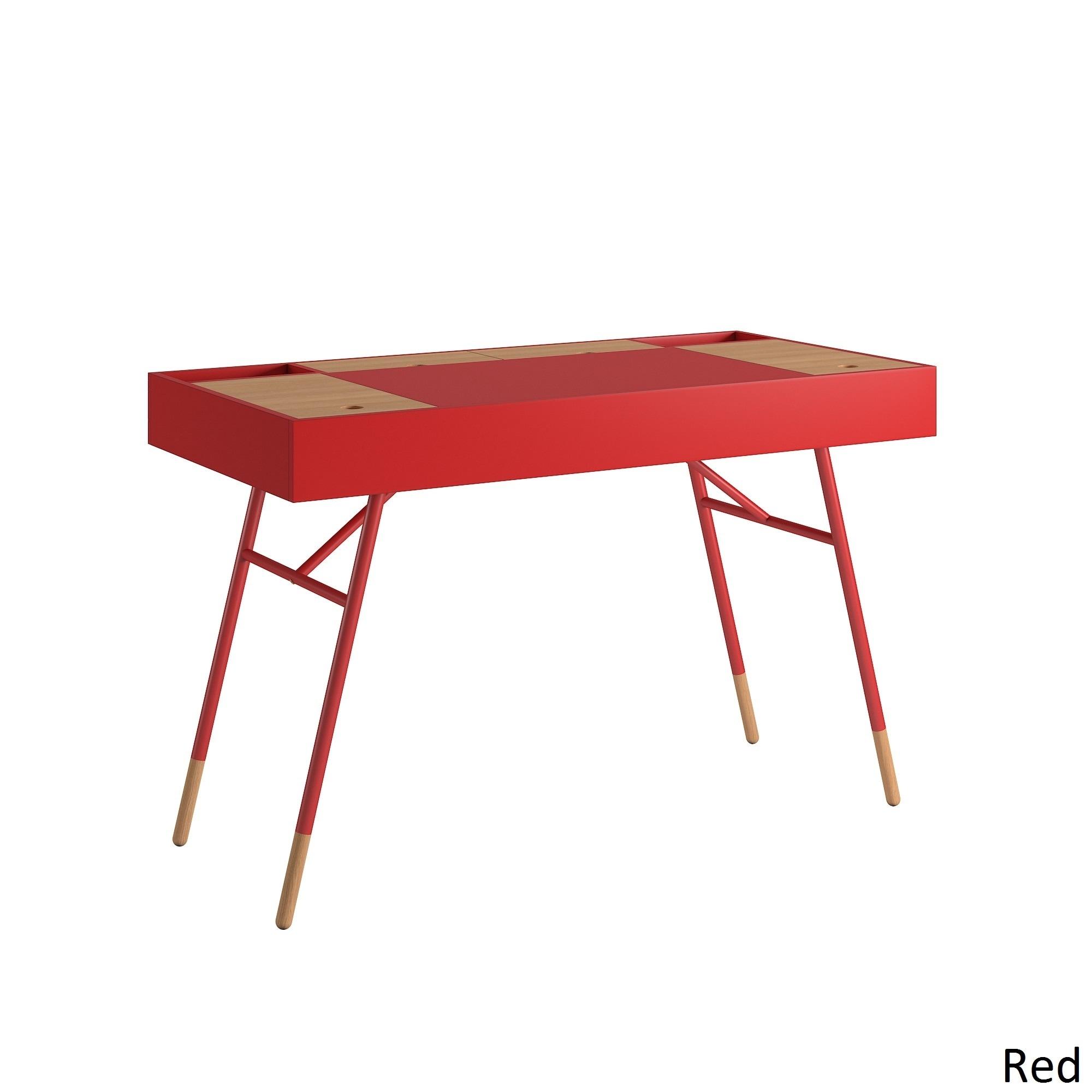 design reception custom white g supplier shape red desk