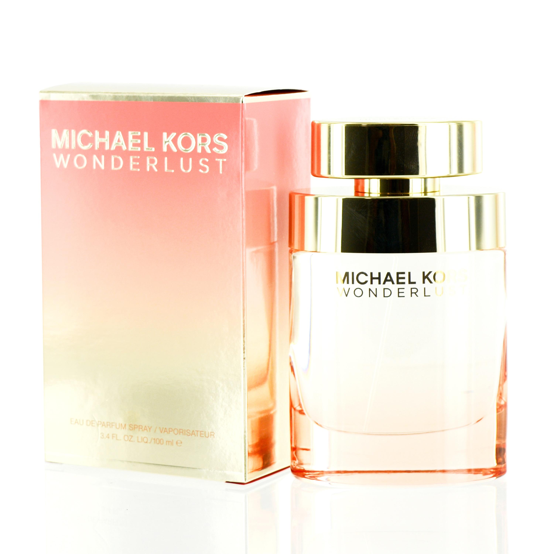 c988866d64f9 Shop Michael Kors Wonderlust Women s 3.4-ounce Eau de Parfum Spray - Free  Shipping Today - Overstock - 13912529