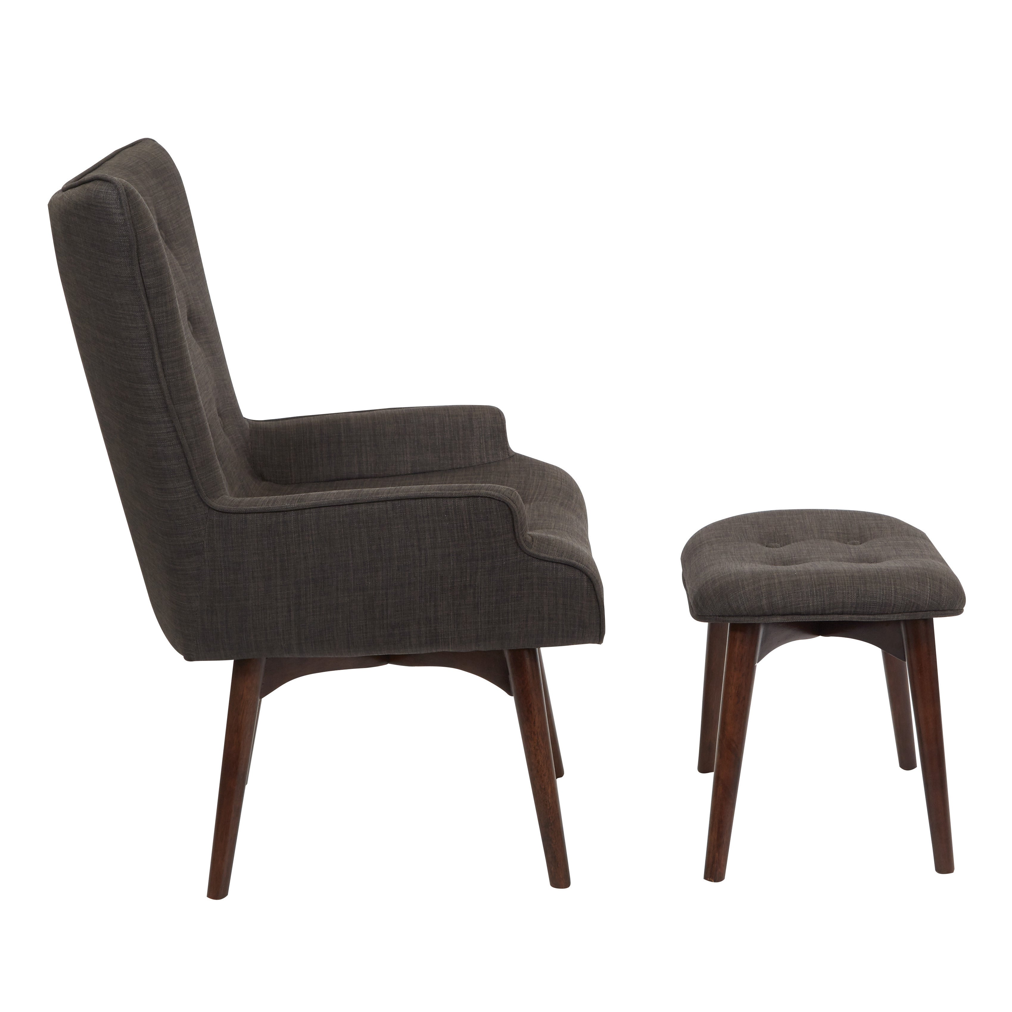 today and ottomans chair home modern fabric chairs sawyer mid by century overstock set club free product knight garden of ottoman shipping christopher