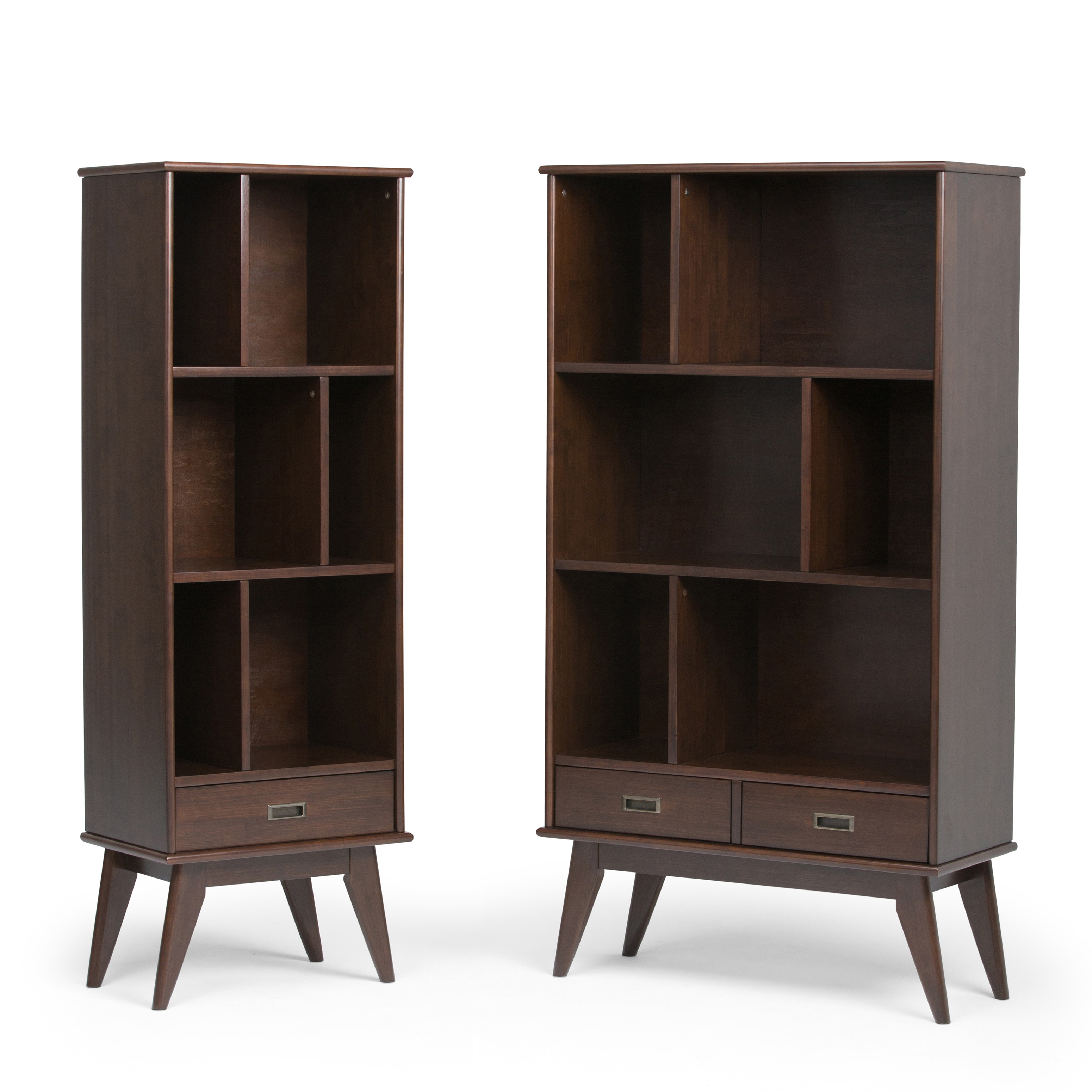 small decoration double bookcases wooden corner leaning bookshelf deep where with origami bookcase five thin wide bookshelves white espresso buy tall shelf drawers to