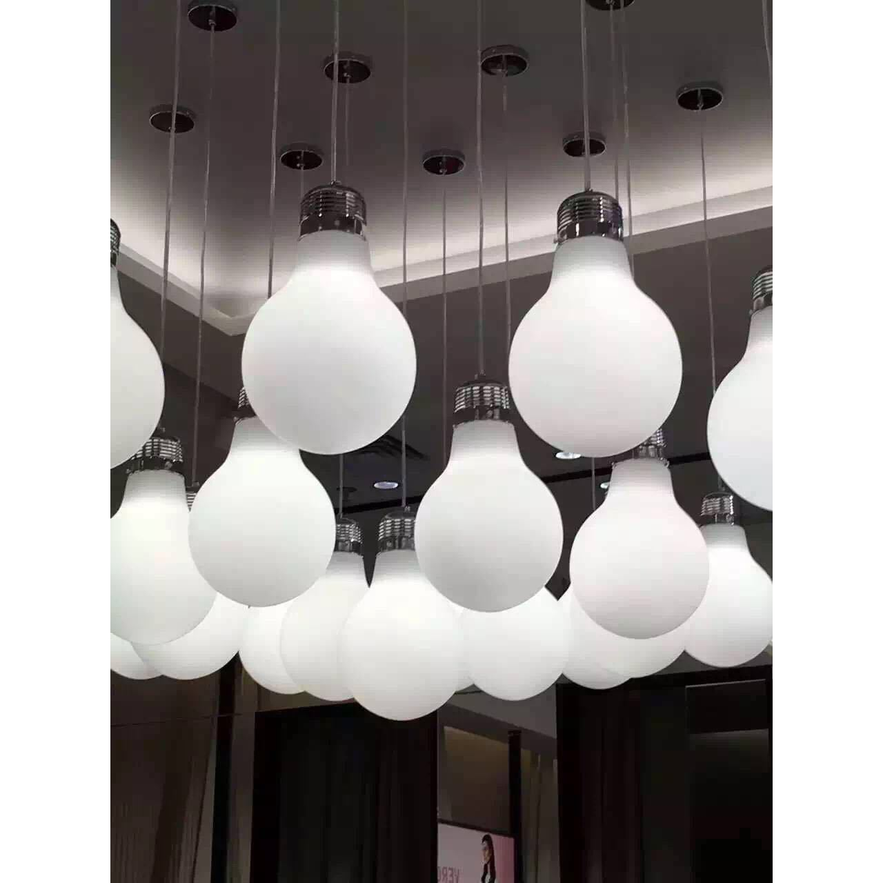 Shop Contempo Lights Lightup White Aluminum Color Changing Pendant Wiring A Light Fixture Lamp On Sale Free Shipping Today 13929478
