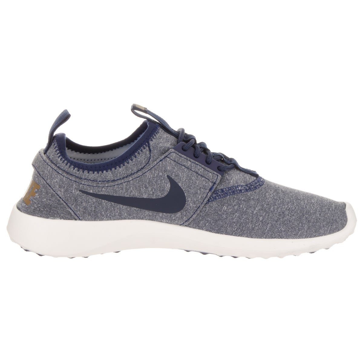 ed0436510 Shop Nike Women's Juvenate SE Grey Fabric Casual Shoes - Free Shipping  Today - Overstock - 13934279